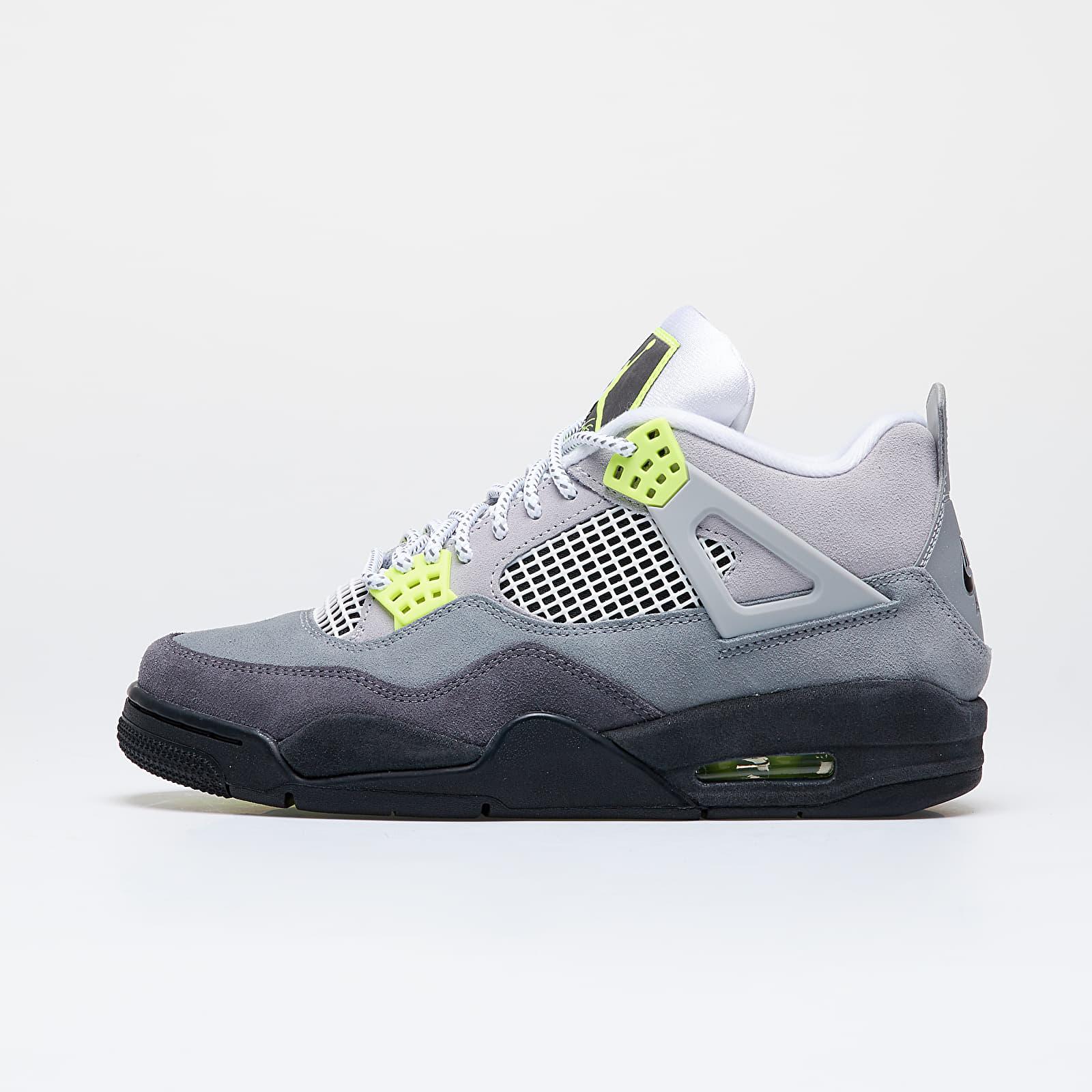 Men's shoes Air Jordan 4 Retro SE Cool