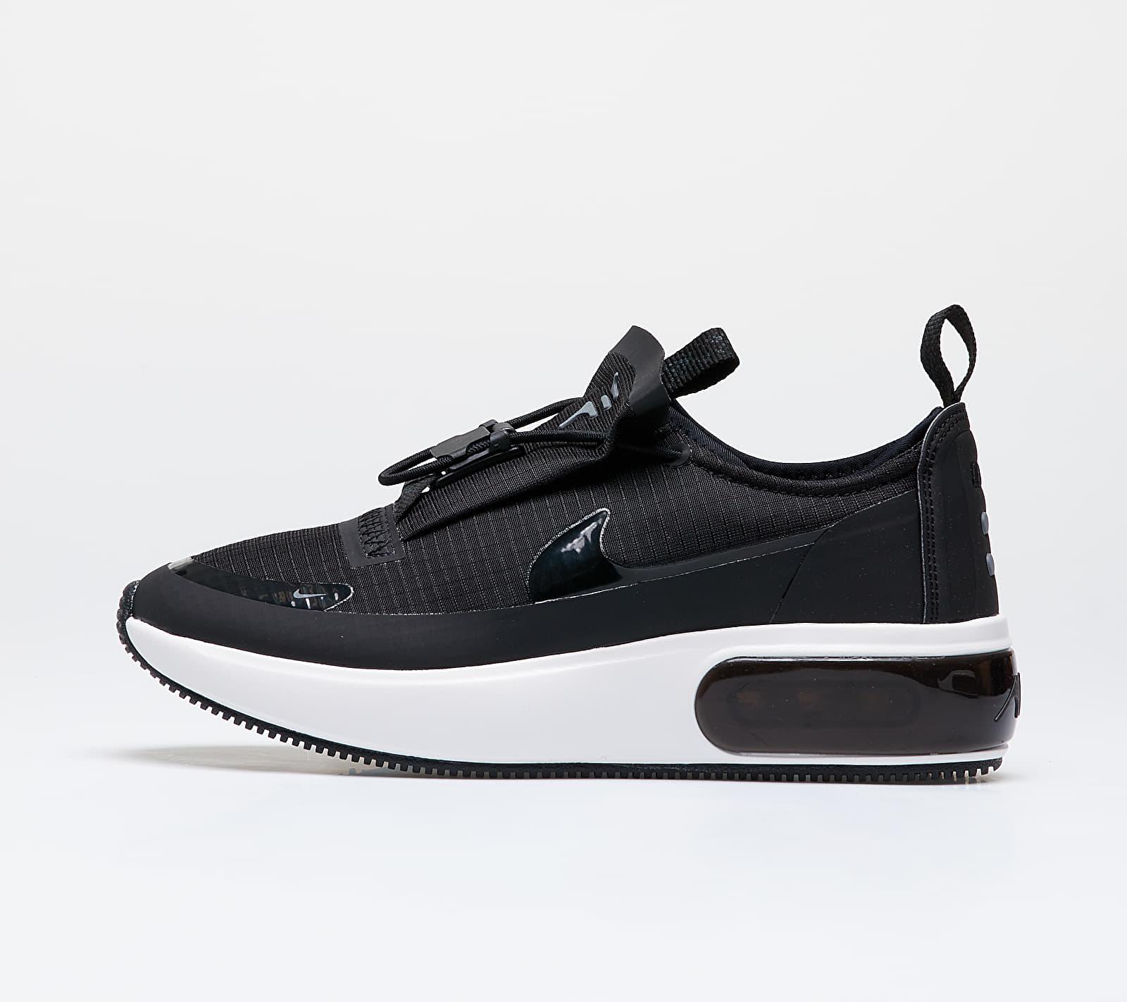 Nike W Air Max Dia Winter Black/ Black-Anthracite-Summit White EUR 36