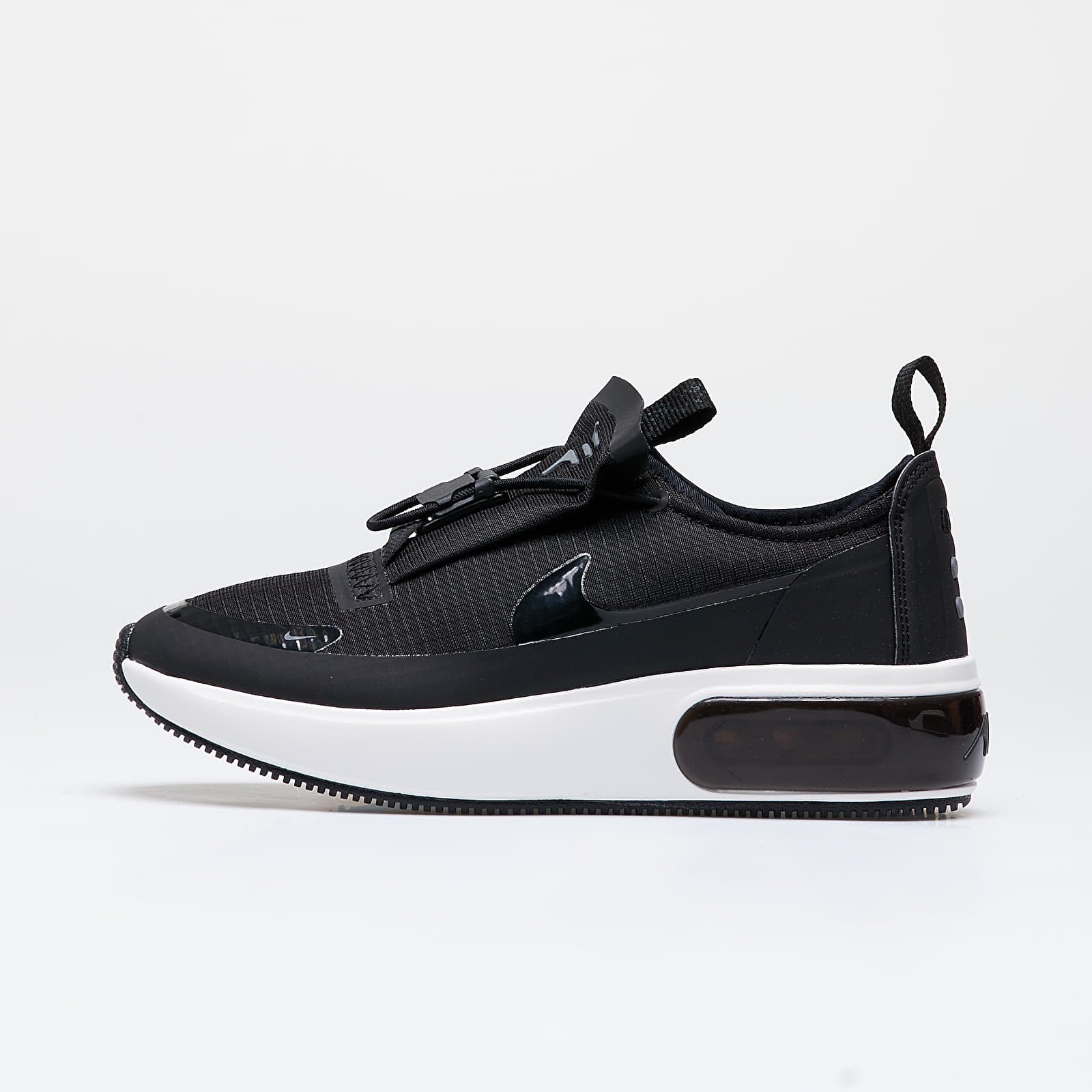 Women's shoes Nike W Air Max Dia Winter Black/ Black-Anthracite-Summit White