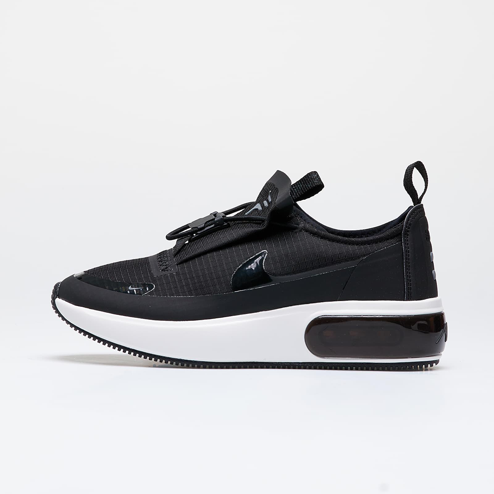 Dámské tenisky a boty Nike W Air Max Dia Winter Black/ Black-Anthracite-Summit White