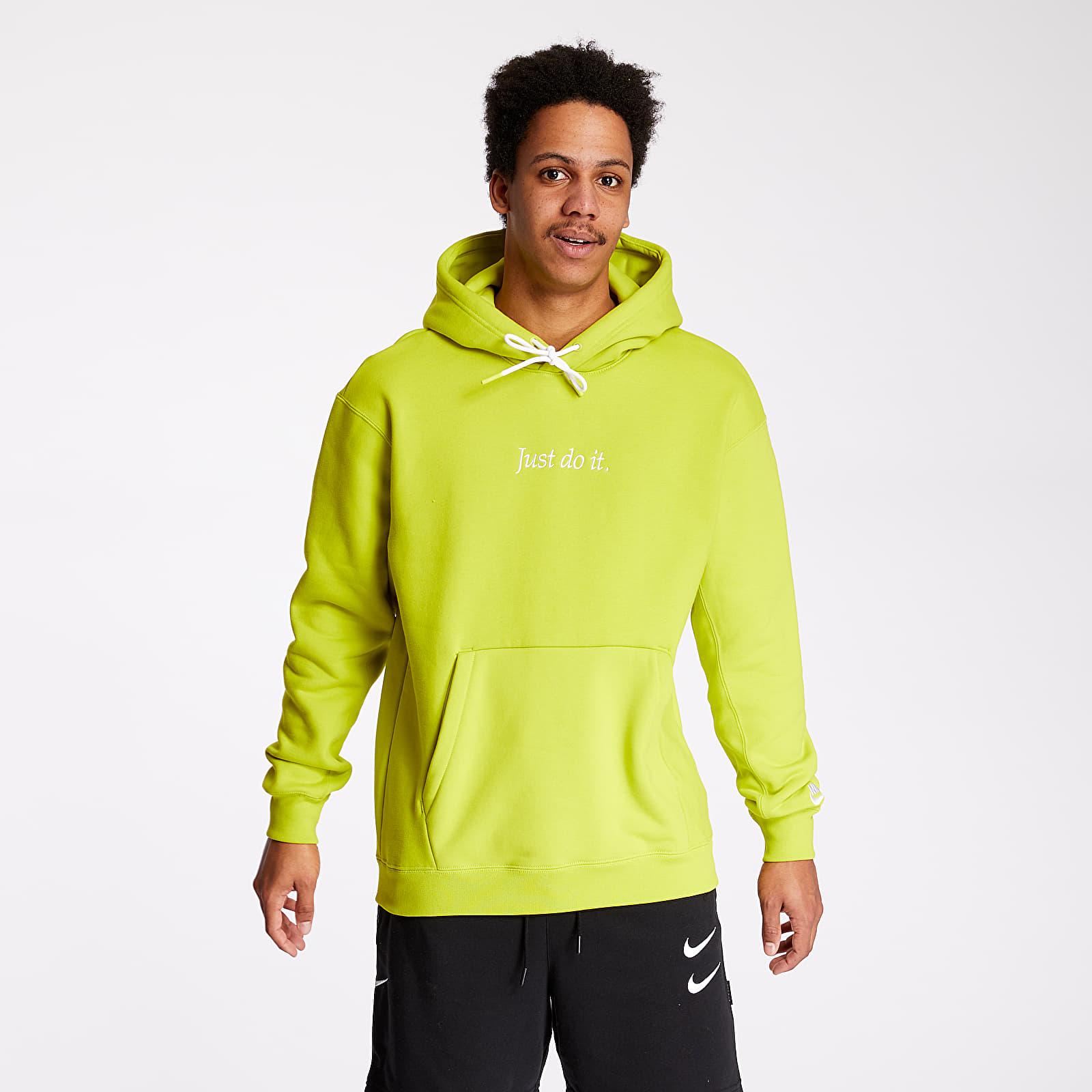 Nike Just Do It Heavyweight Hoodie