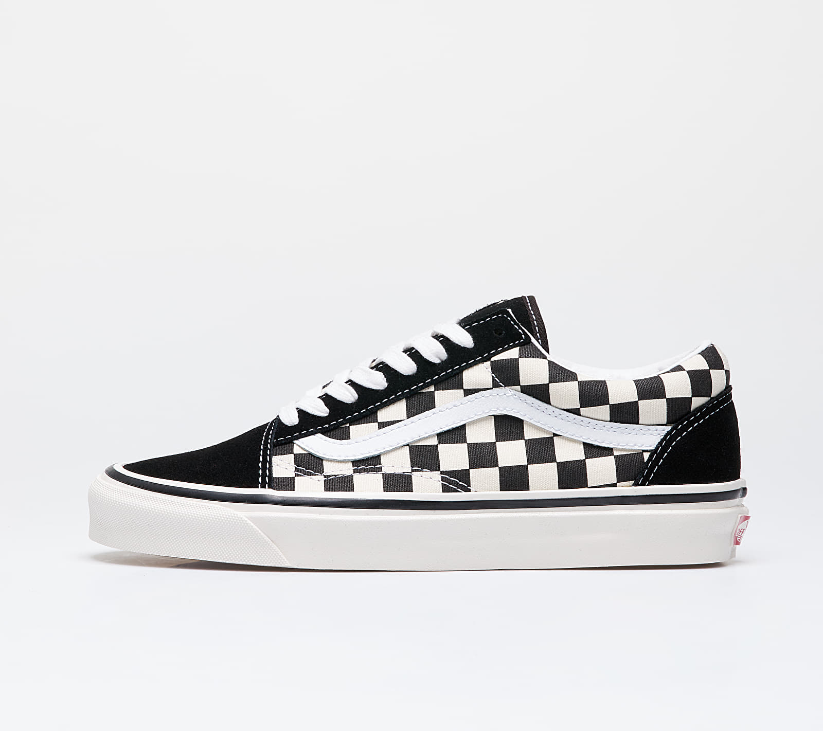 Vans Old Skool 36 DX Black/ Check EUR 34.5