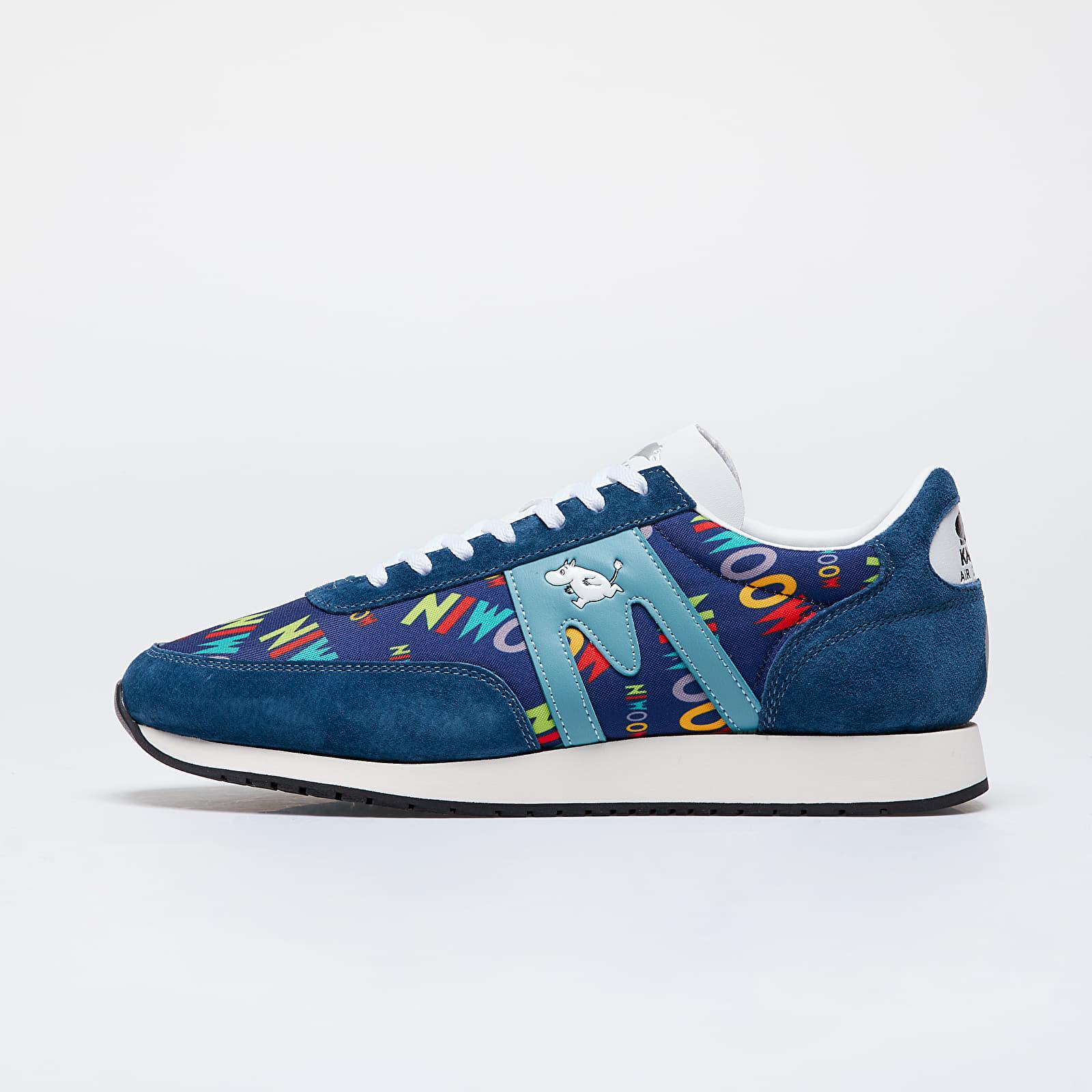 Pánské tenisky a boty Karhu x Moomin Albatross 82 Stellar/ Cameo Blue