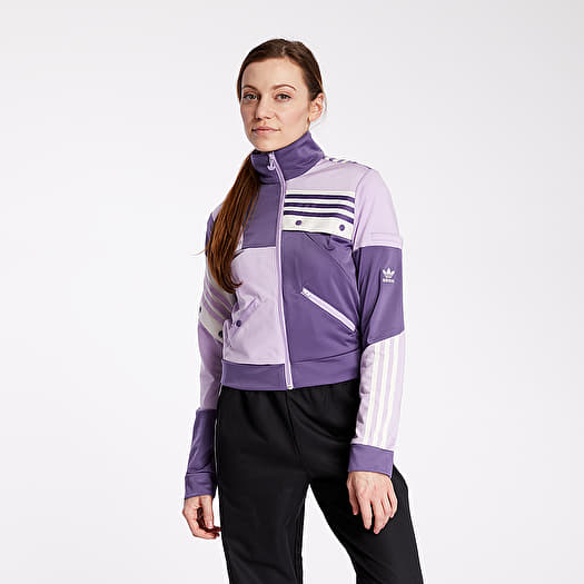 adidas Danielle Cathari Tracktop Tech Purple