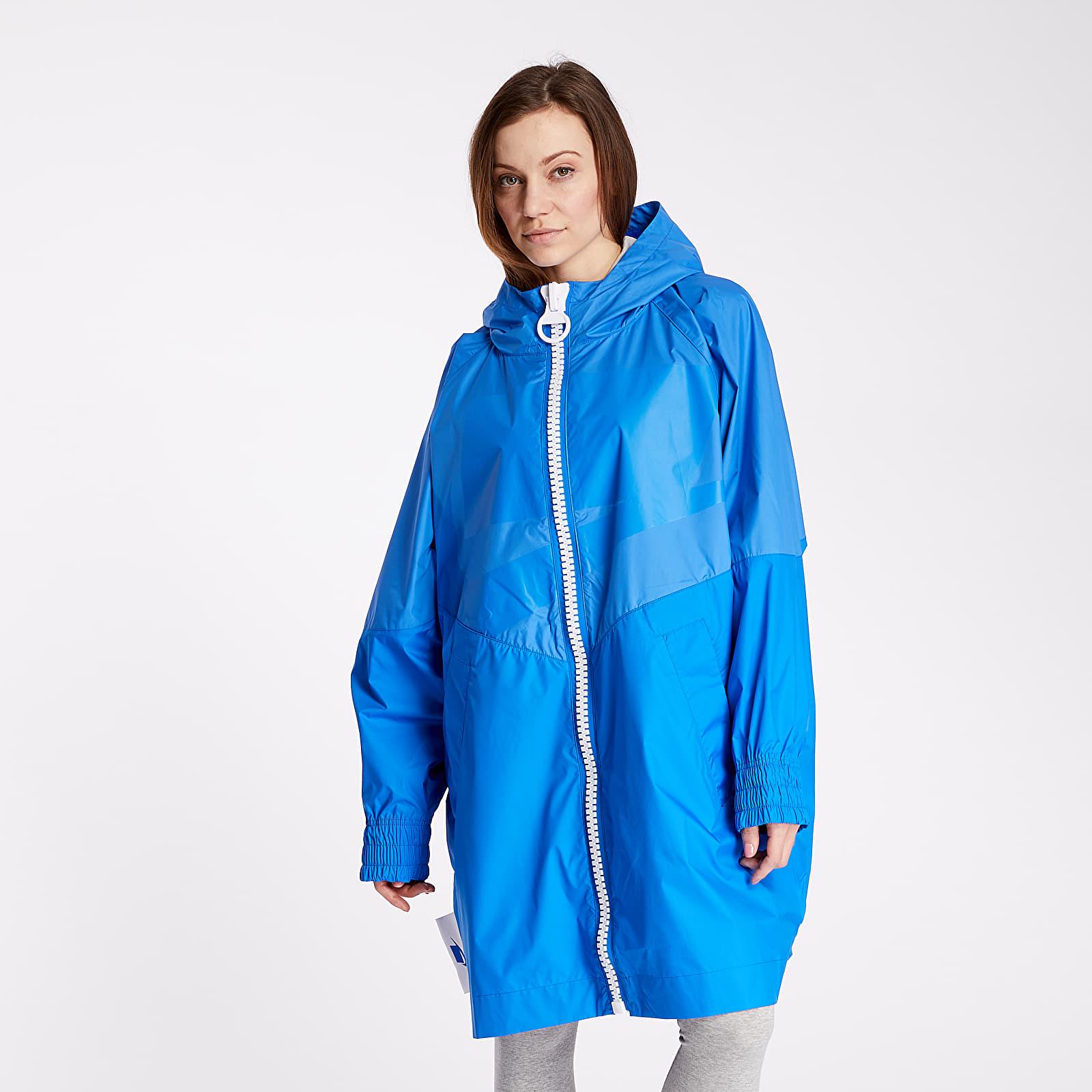 Nike Sportswear Fullzip Oversized Jacket