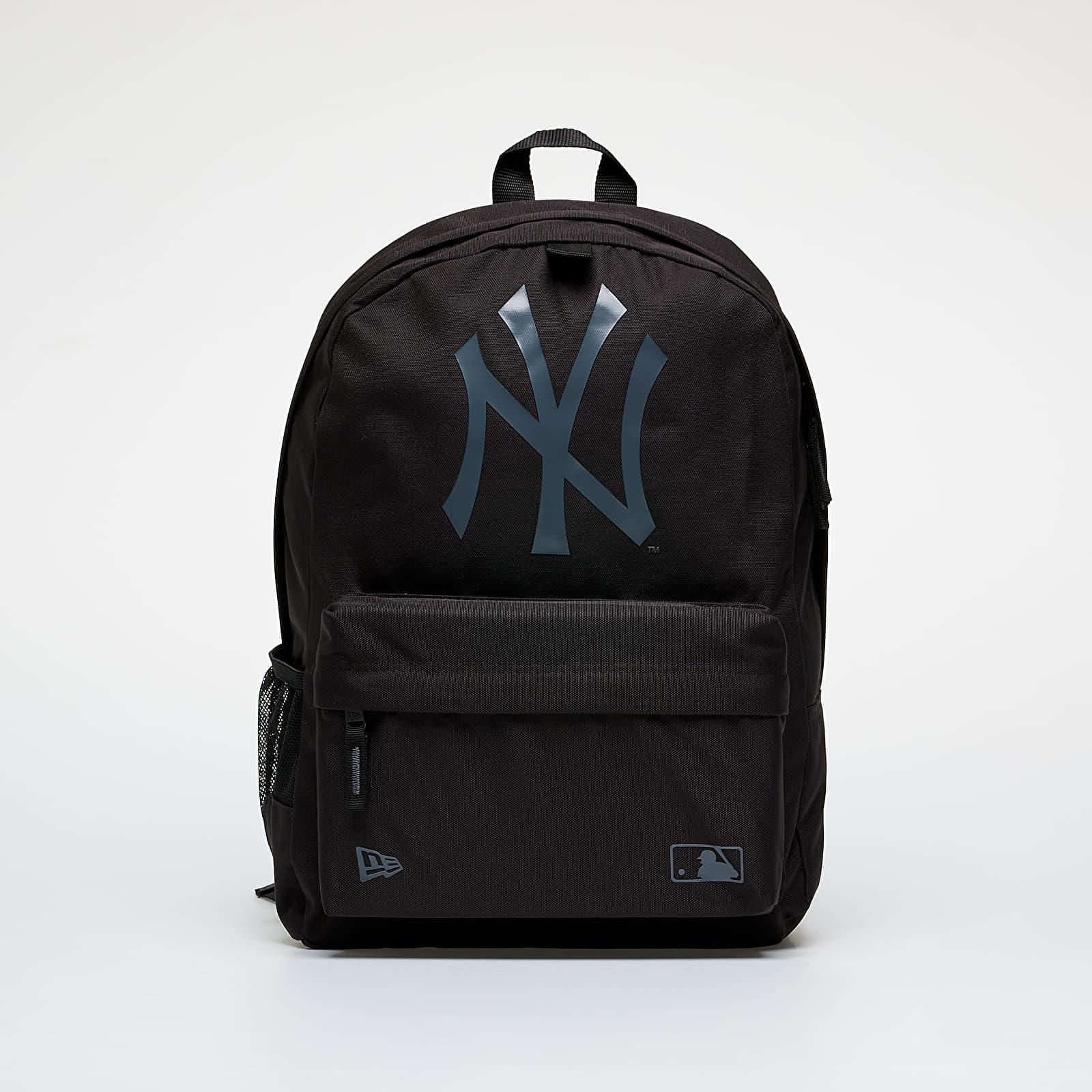 New Era MLB Stadium New York Yankees Backpack