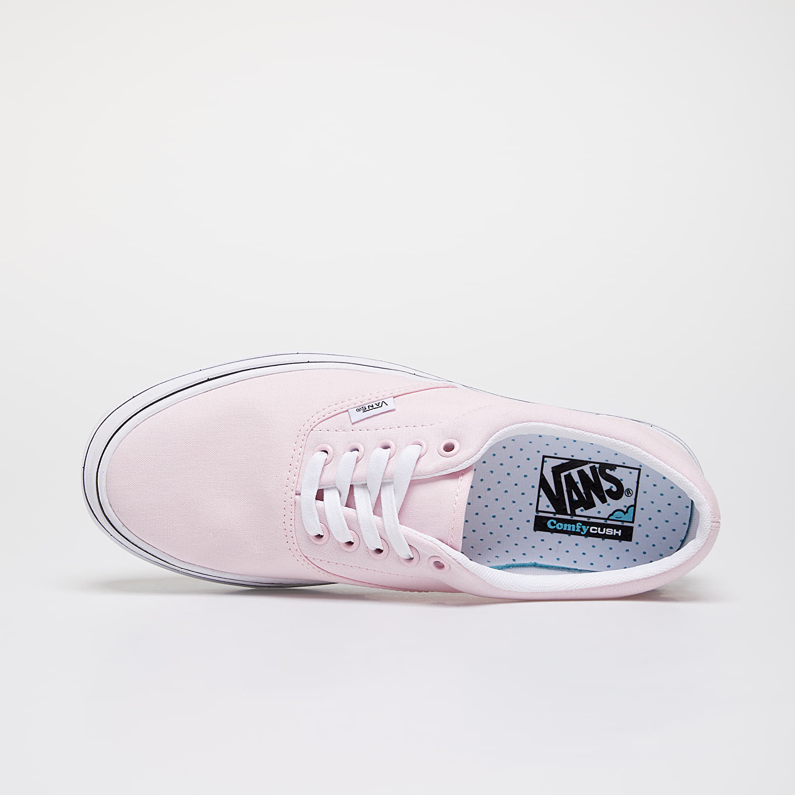 Vans Super Comfycush Era (Canvas) Blushing Bride | Footshop