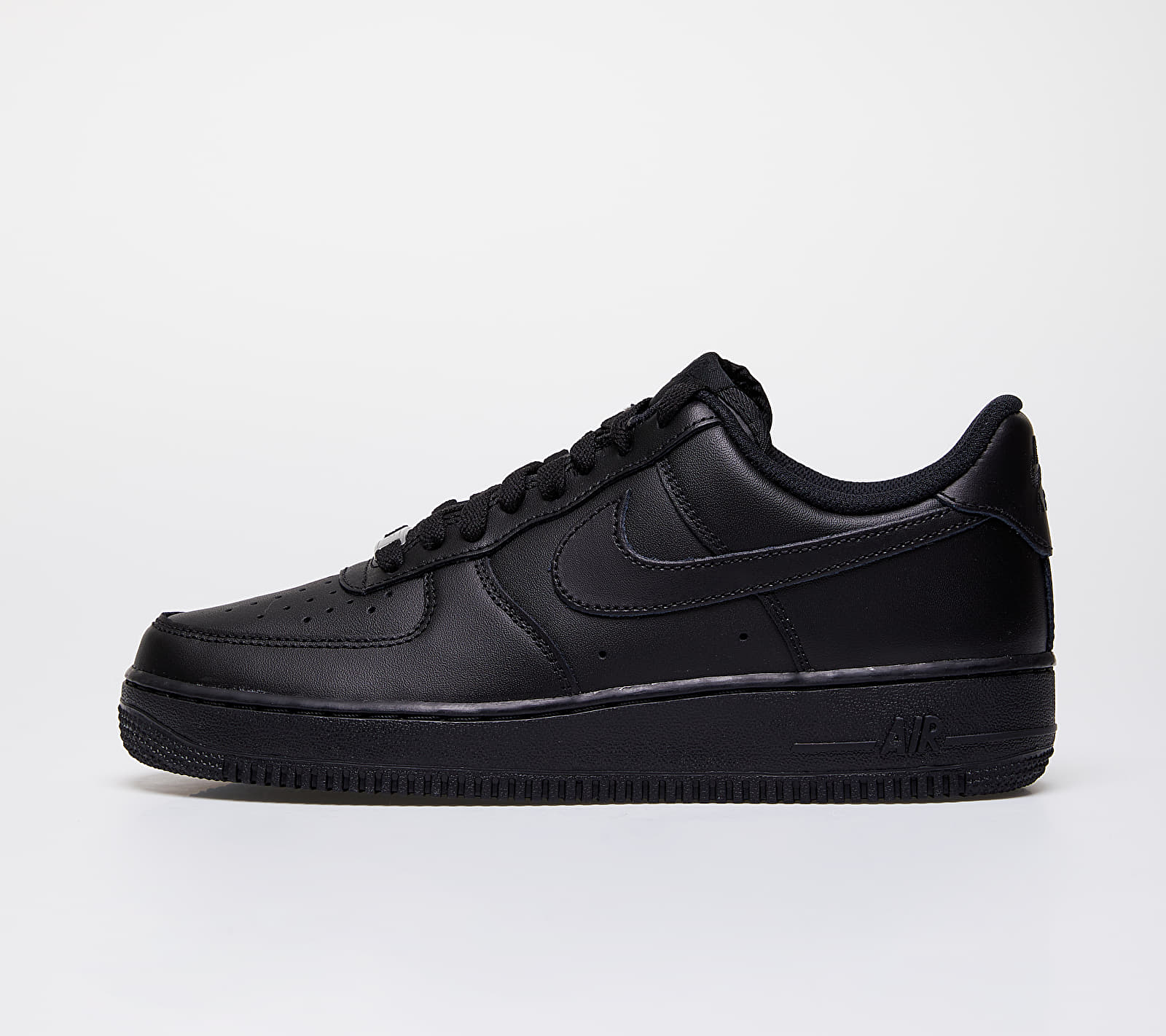 Nike Air Force 1 '07 Black/ Black EUR 43