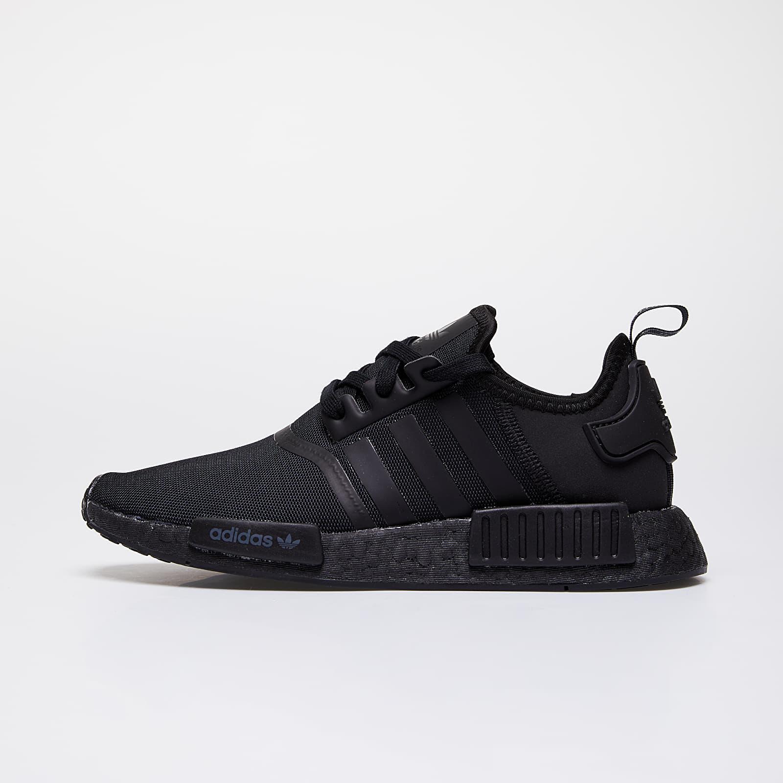 Men's shoes adidas NMD_R1 Core Black/ Core Black/ Core Black