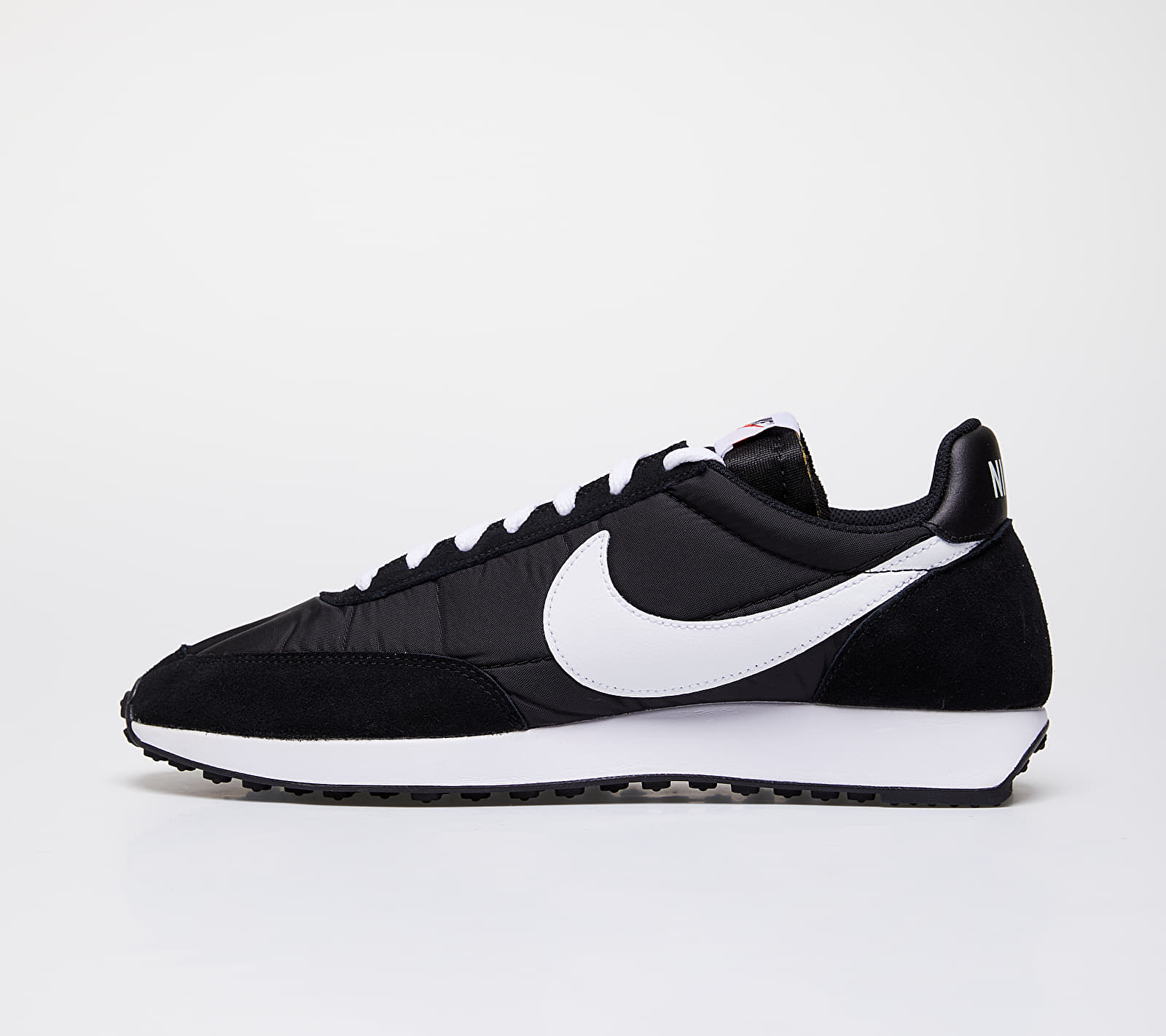 Nike Air Tailwind 79 Black/ White-Team Orange EUR 45