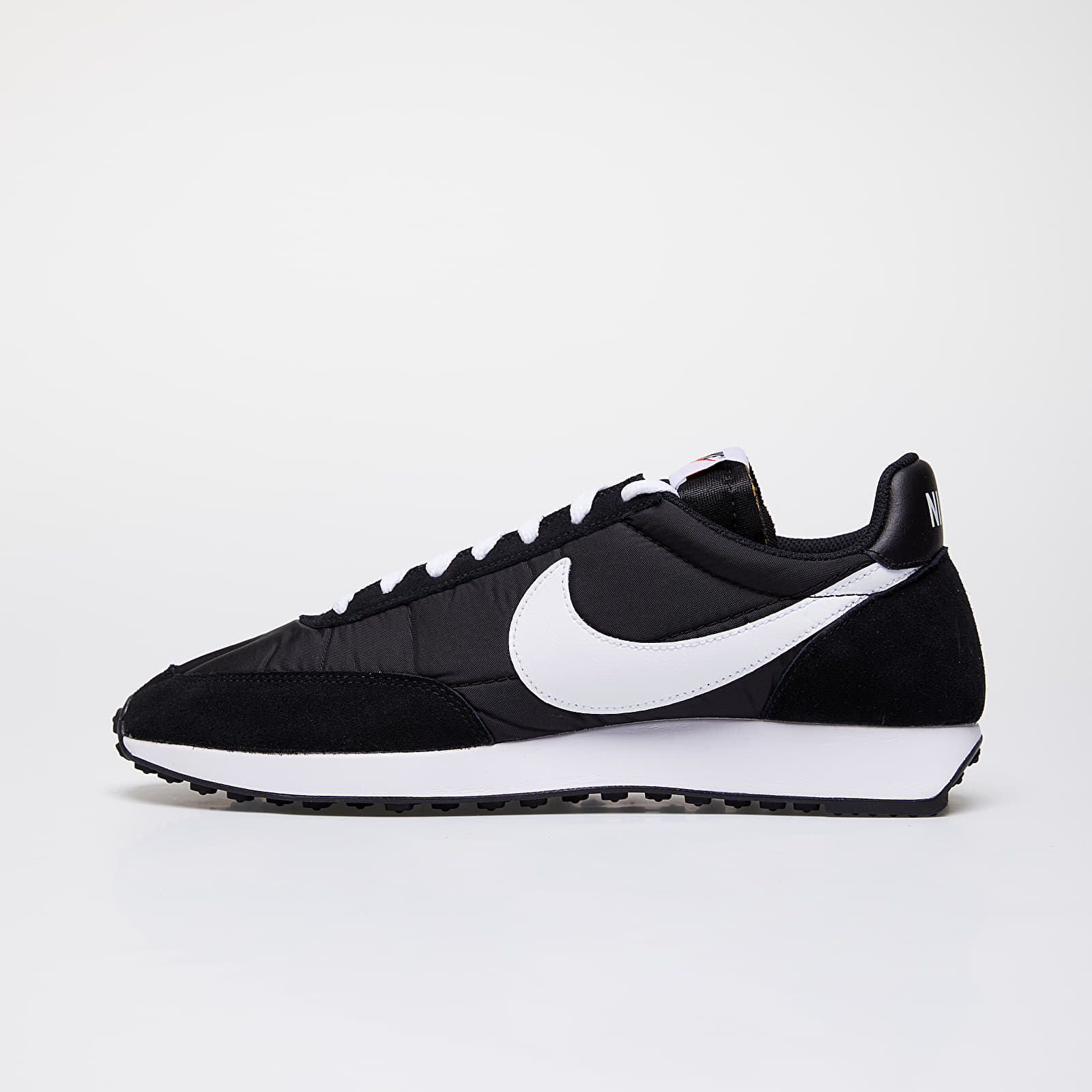 Men's shoes Nike Air Tailwind 79 Black/ White-Team Orange