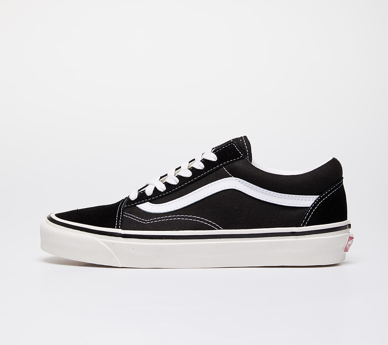 Vans Old Skool 36 DX Black/ True White EUR 34.5