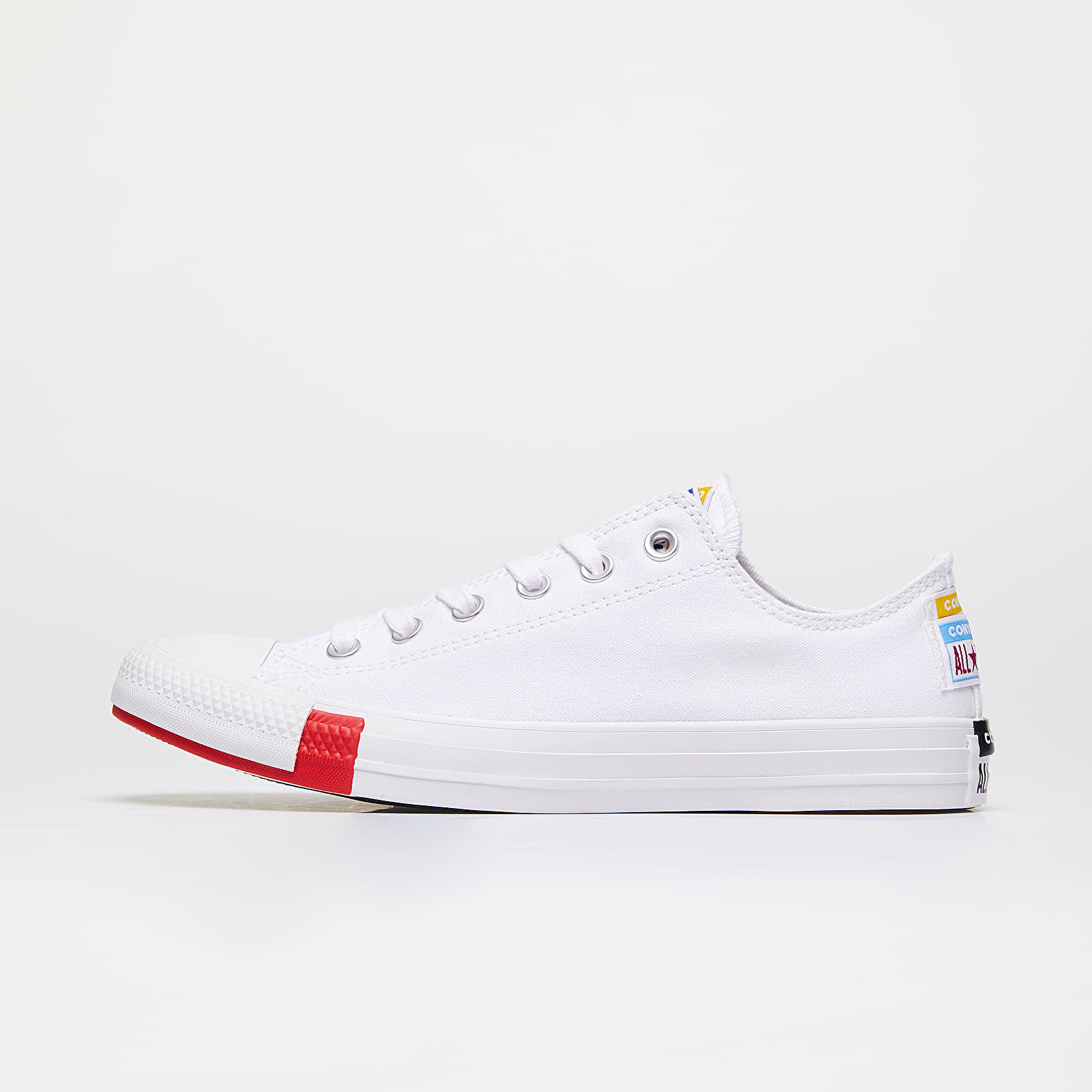 Men's shoes Converse Chuck Taylor All Star Optical White