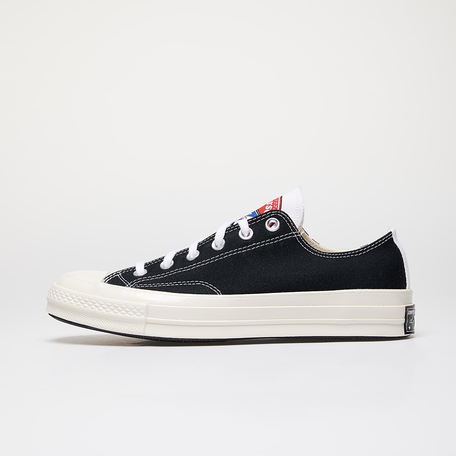 Men's shoes Converse Chuck 70 OX White/ Black/ Desert