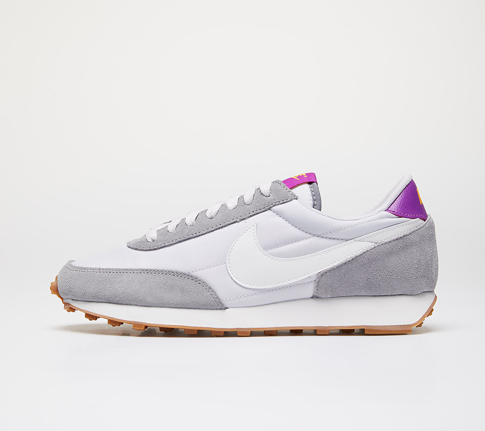 Nike W Dbreak Particle Grey/ Summit White-Vast Grey, Gray