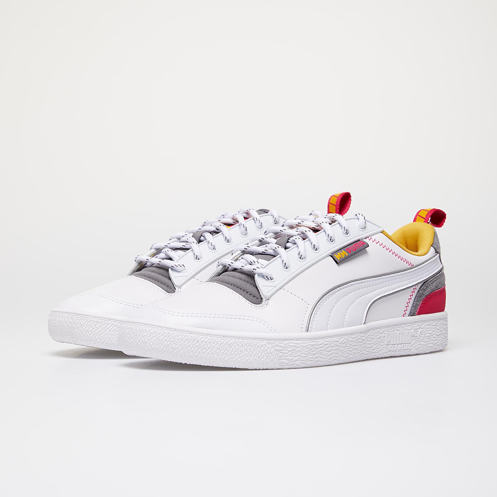 Puma Ralph Sampson Helly Hansen Schuhe (white)