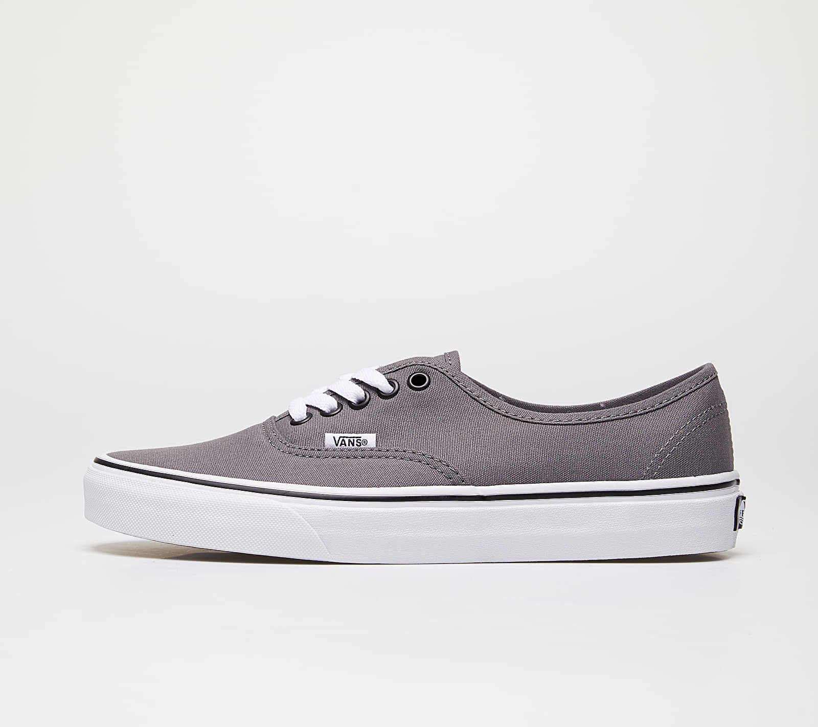 Vans Authentic Pewter/ Black EUR 35