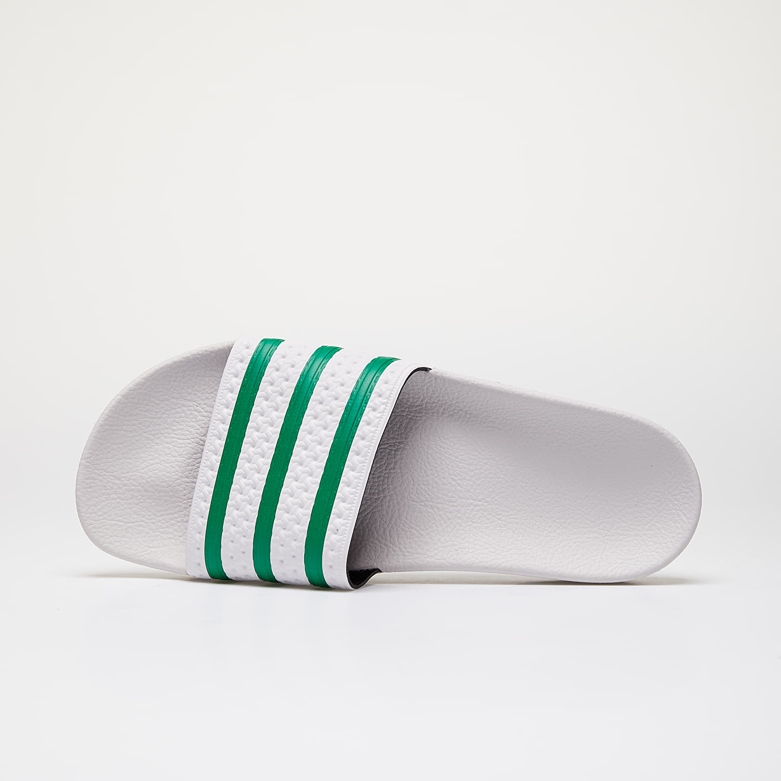 adidas Adilette Dash Grey Green Dash Grey | Footshop
