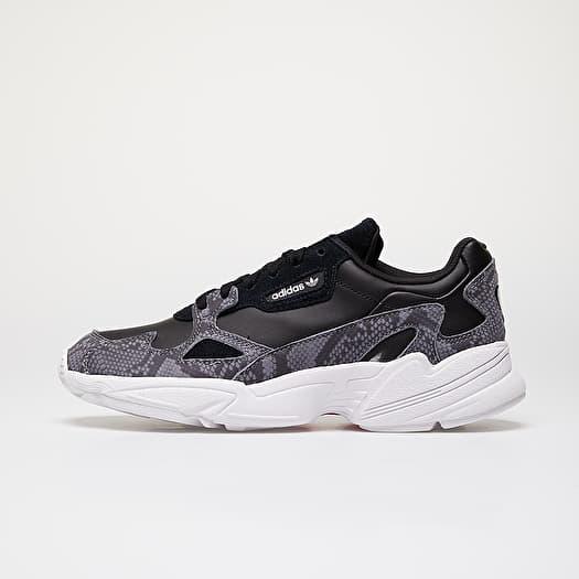 adidas Falcon W Core Black Core Black Ftw White