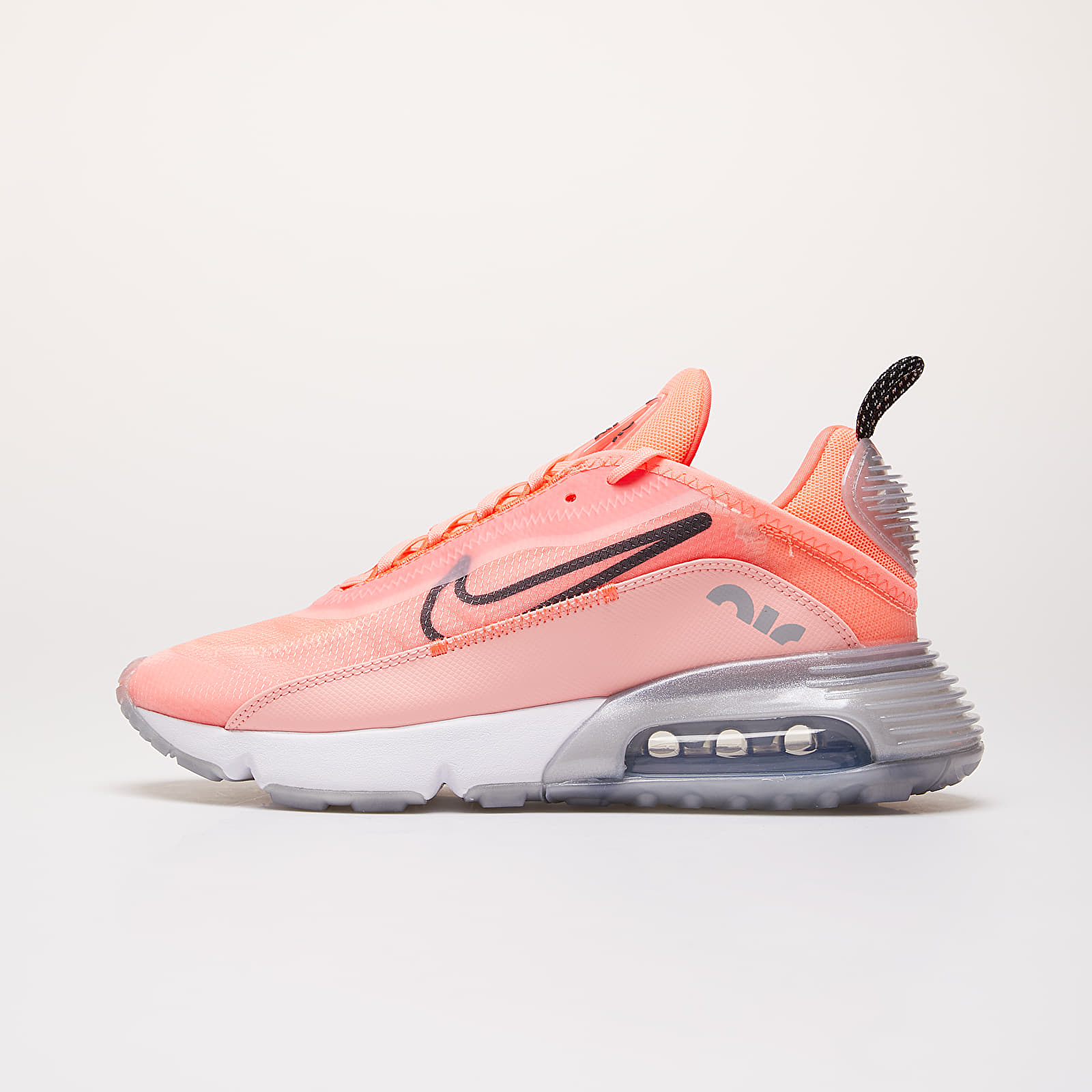 Chaussures et baskets femme Nike W Air Max 2090 Lava Glow/ Black-Flash Crimson