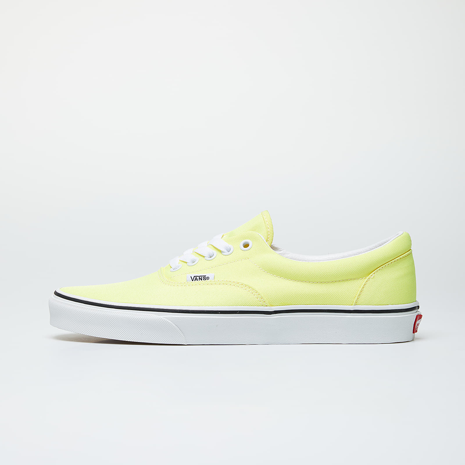 Zapatillas Hombre Vans Era (Neon) Lemon Tonic/ True White