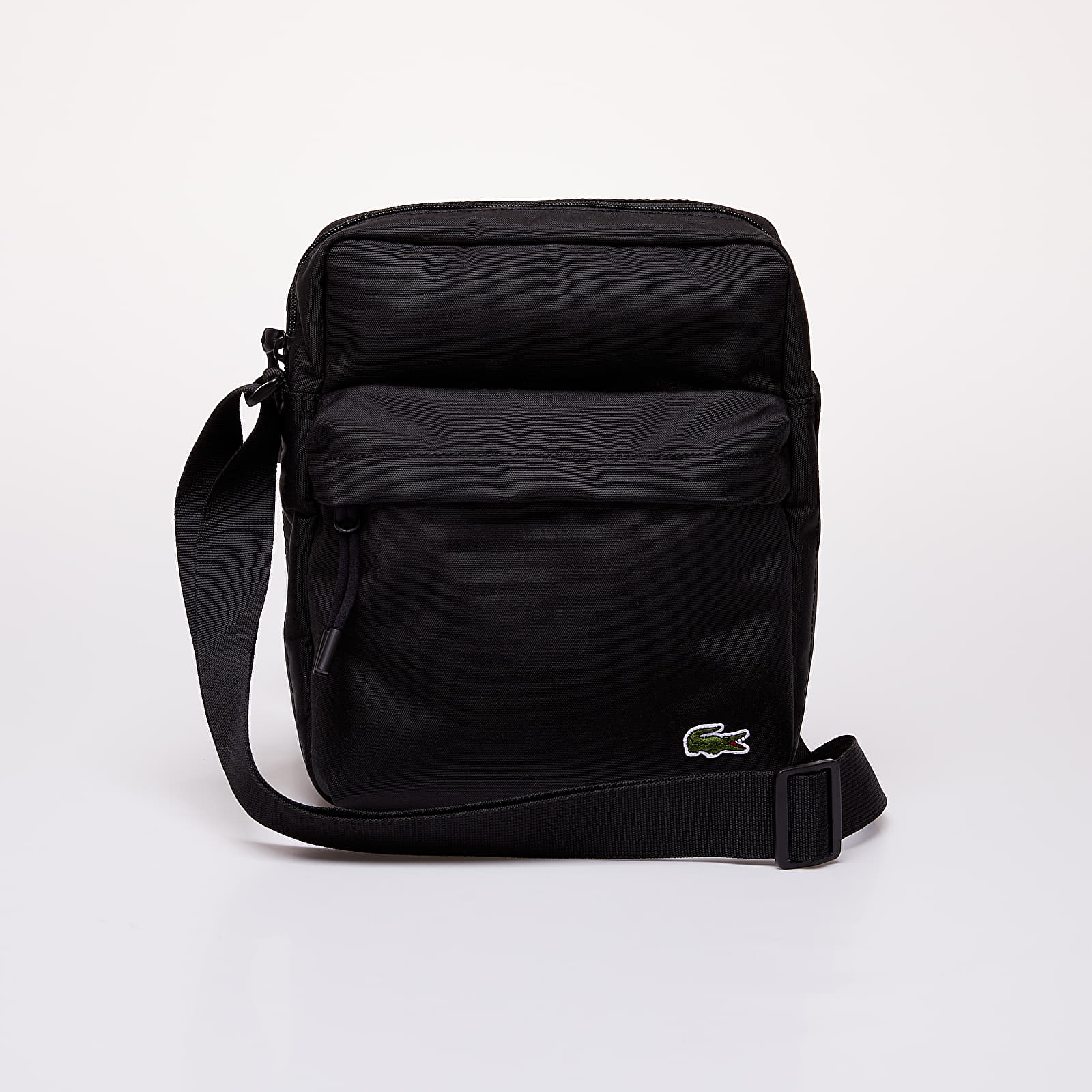 Bags LACOSTE Crossover Bag Black
