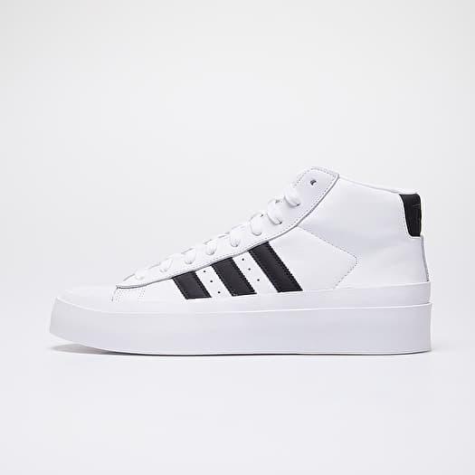 adidas x 424 Pro Model Ftwr White Core Black Ftwr White   Footshop