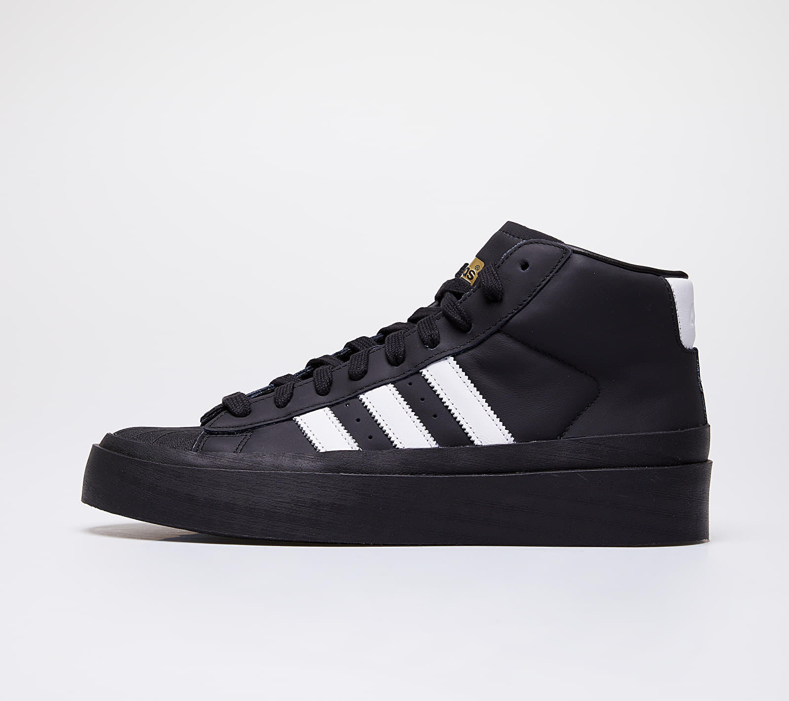 adidas x 424 Pro Model Core Black/ Ftwr White/ Core Black EUR 41 1/3