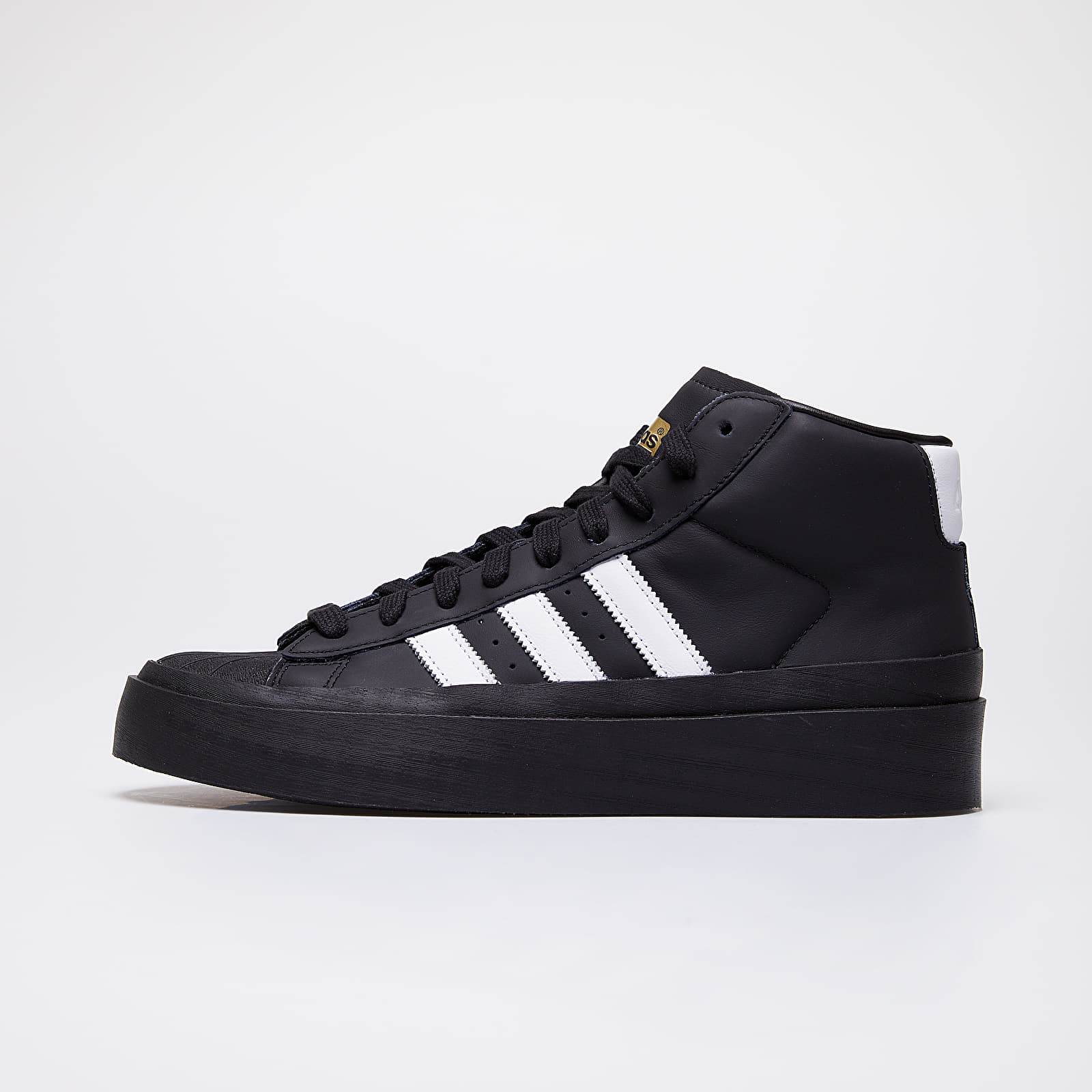 Men's shoes adidas x 424 Pro Model Core Black/ Ftwr White/ Core Black