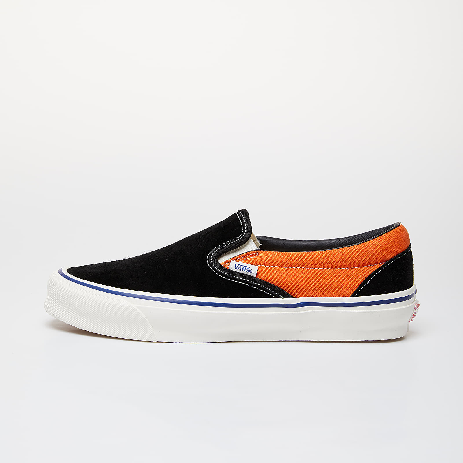 Men's shoes Vans OG Classic Slip-On Og Exuberance/ Black