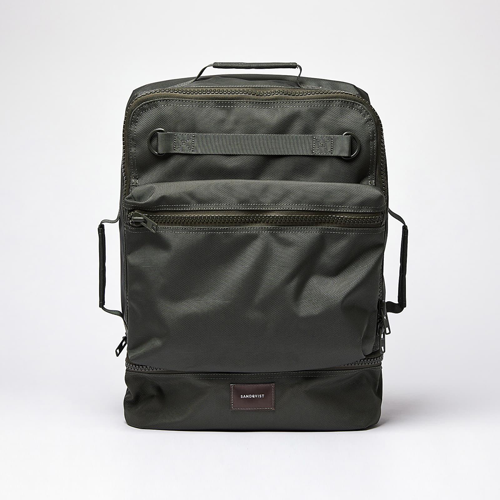 Backpacks Sandqvist Algot Backpack Beluga