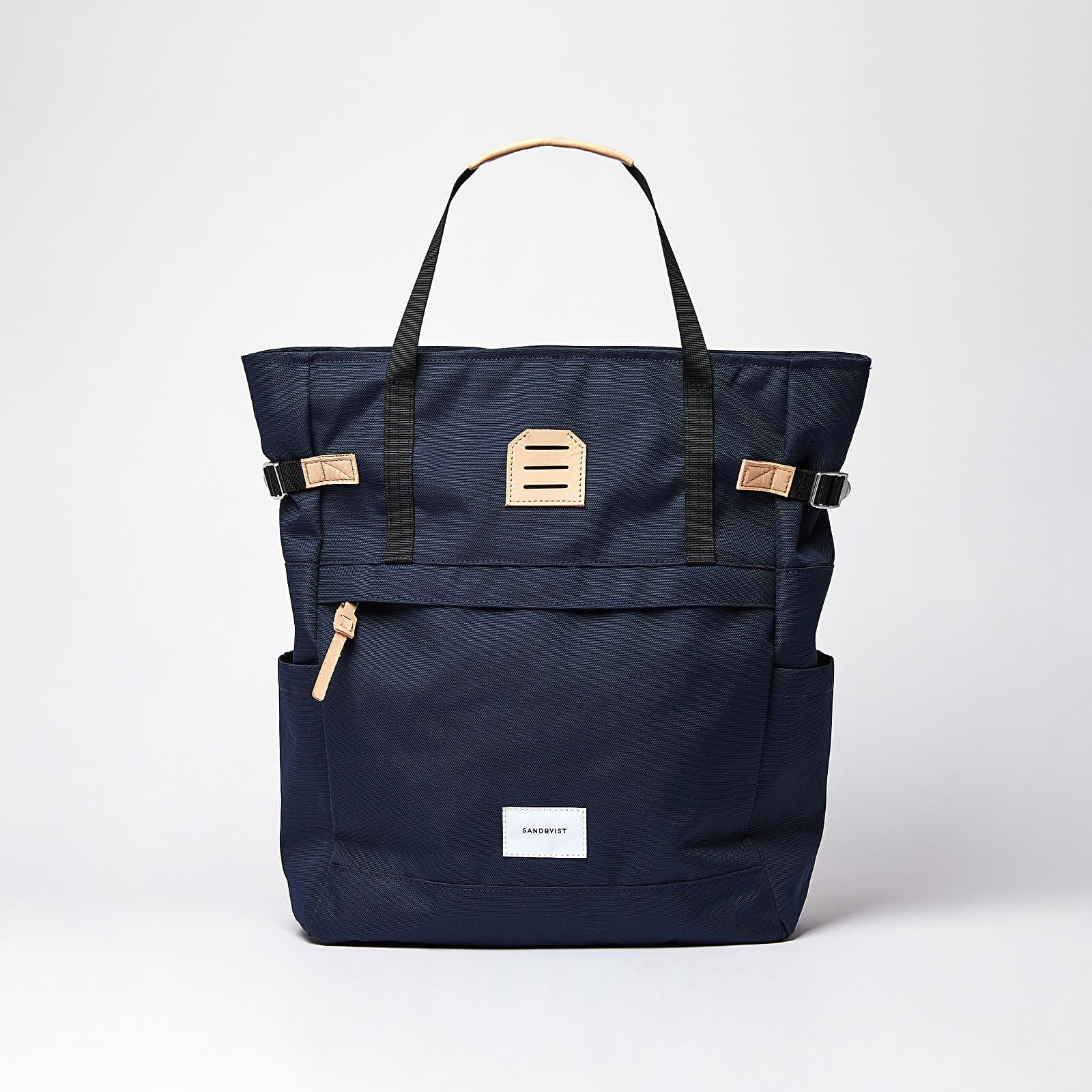 Backpacks SANDQVIST Roger Backpack Navy
