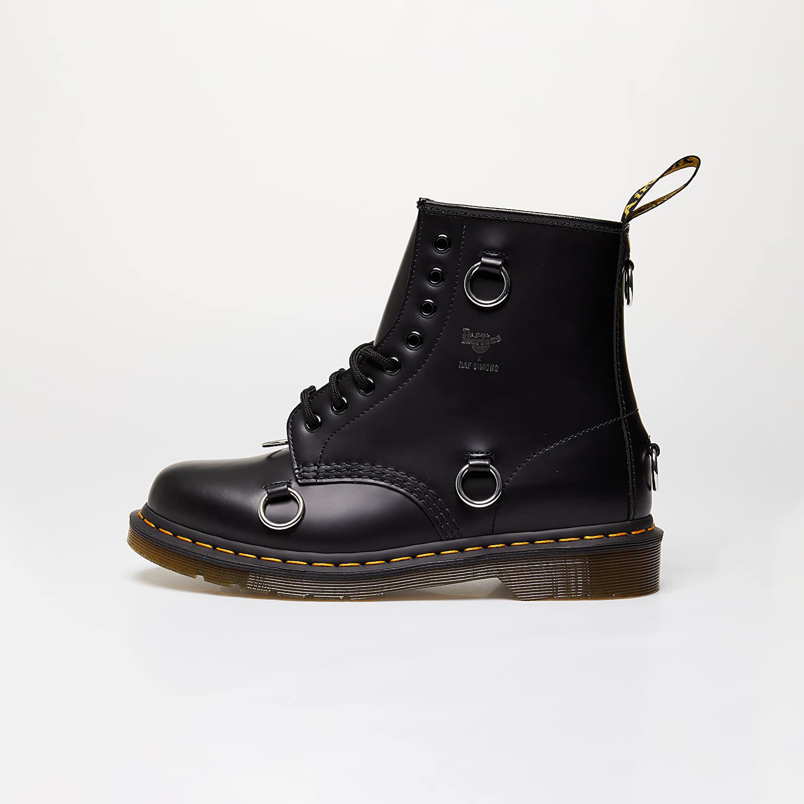 Dr.Martens x Raf Simons High Ring
