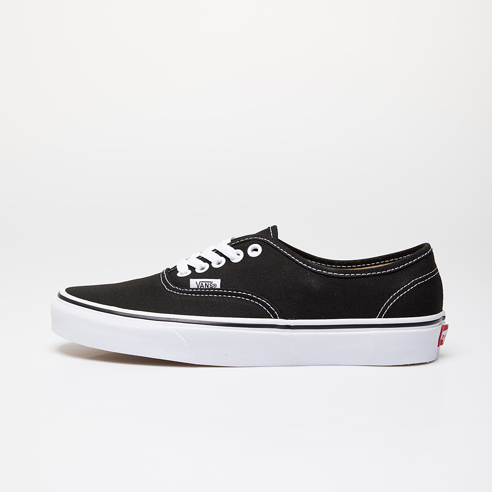 Muške tenisice Vans Authentic Black/ True White