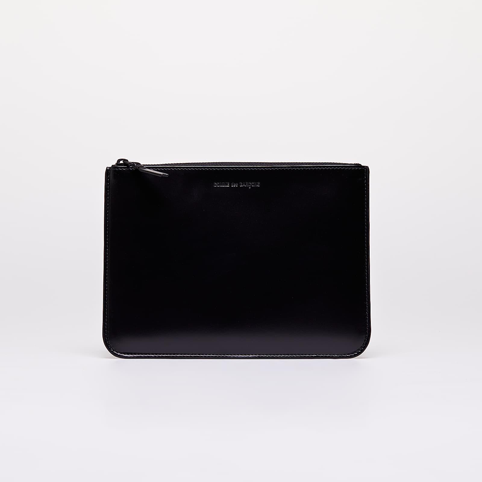 Pénztárcák Comme des Garçons Wallet Very Black