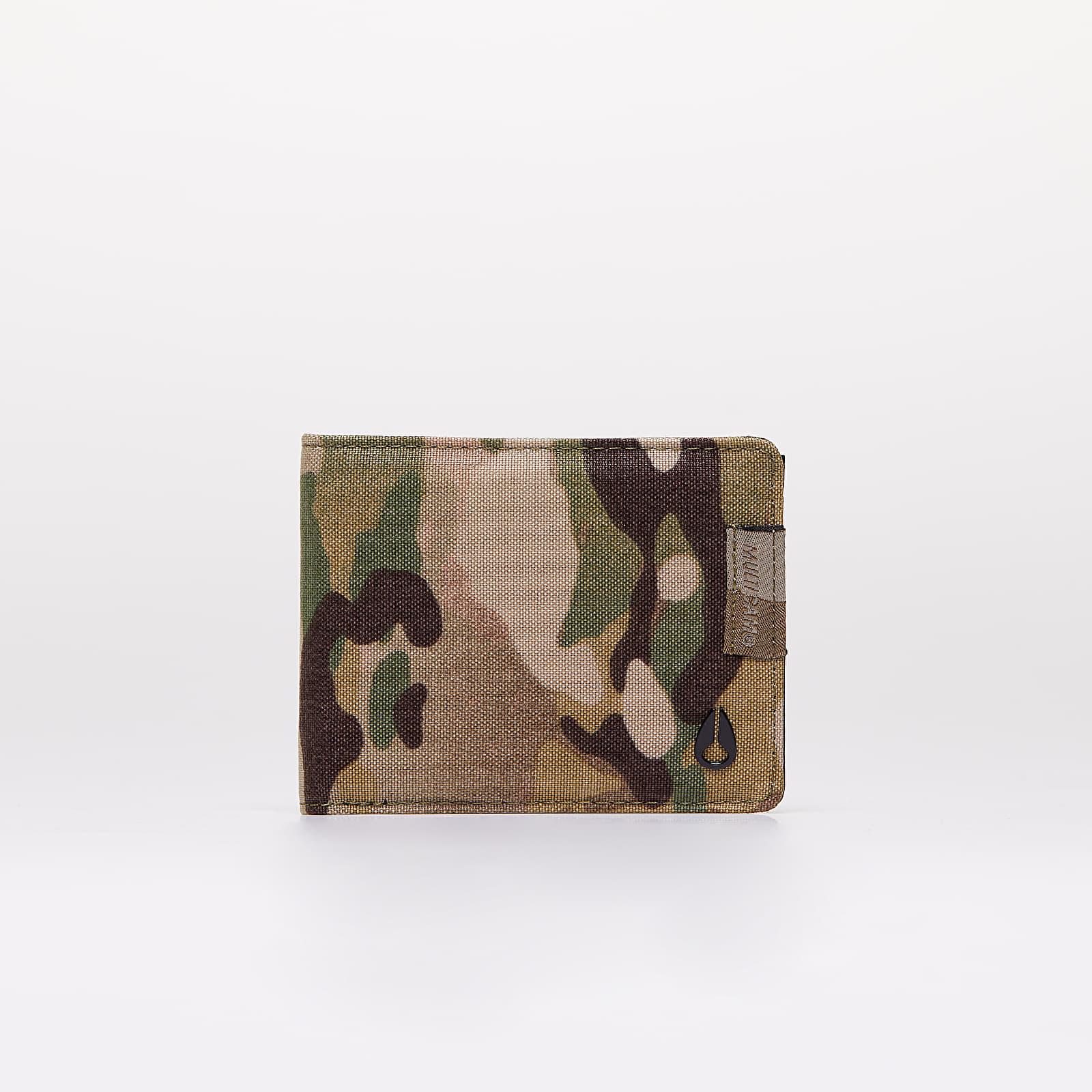 Nixon Cape Multi Wallet