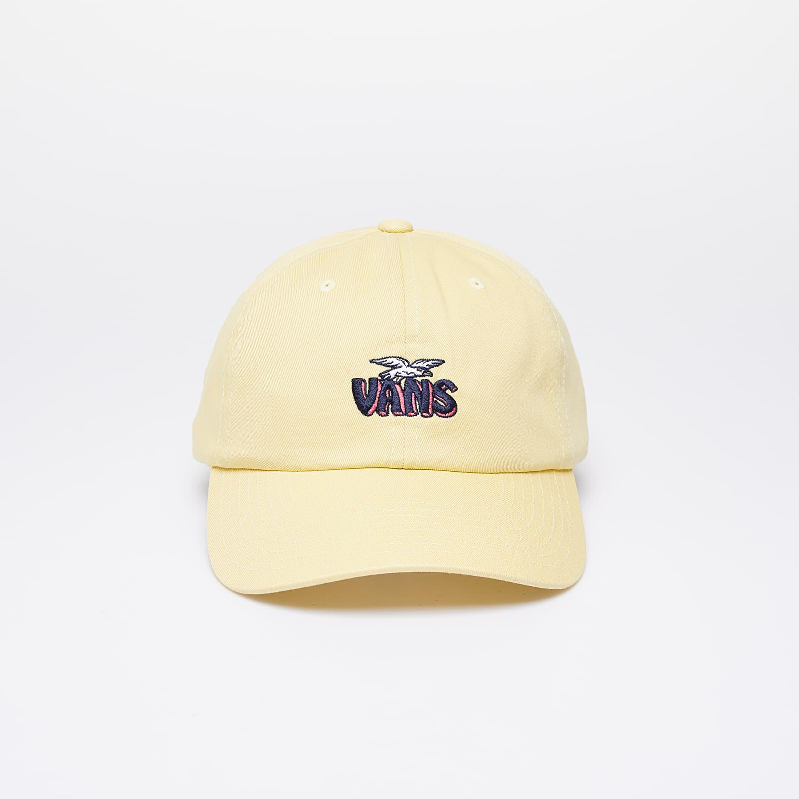 Vans Walash Curved Bil Cap