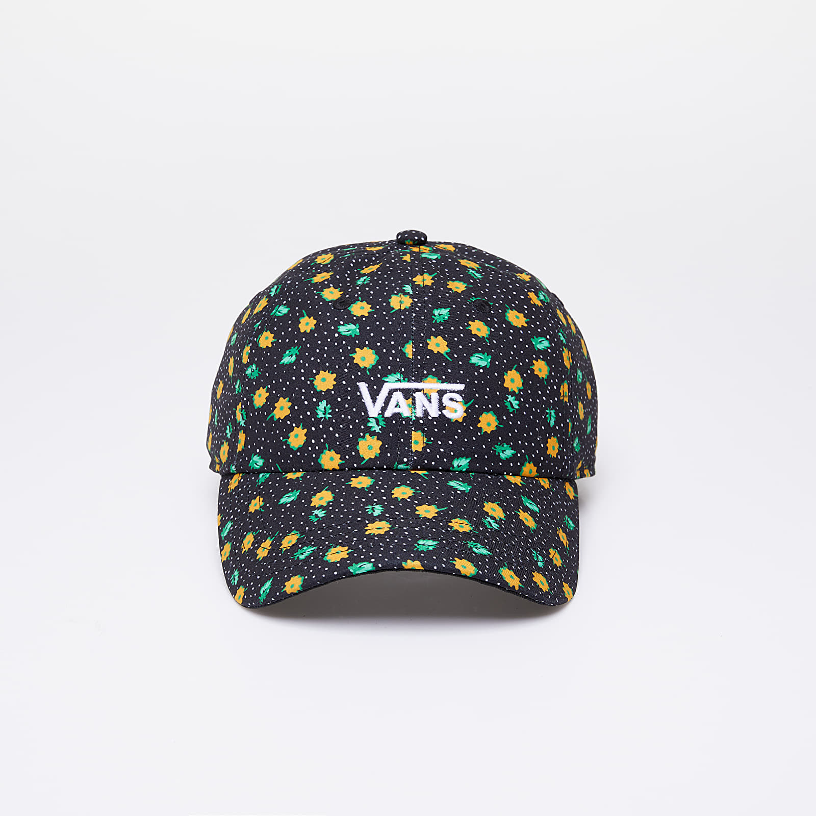 Vans Court Side Print Cap
