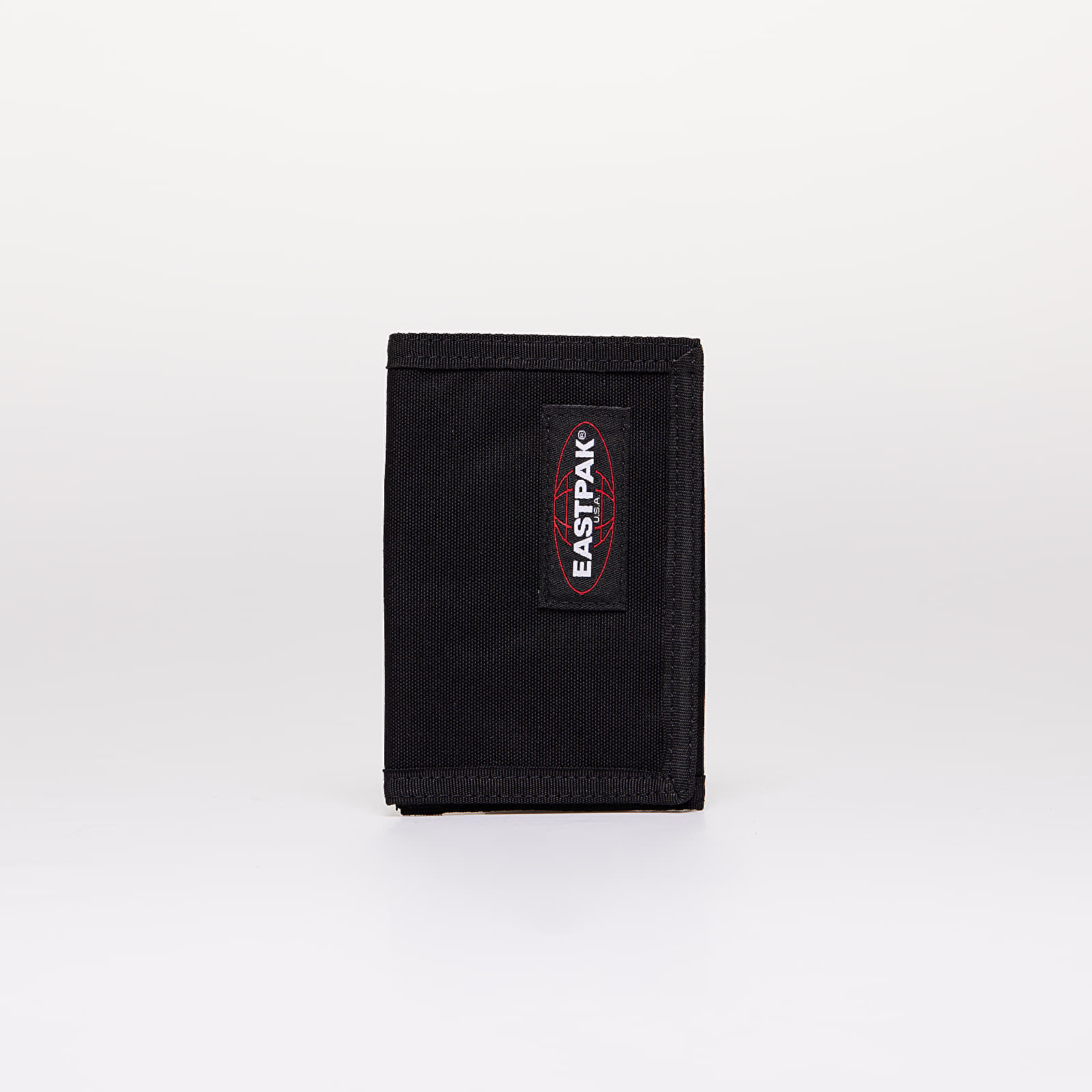 Гаманці EASTPAK Crew Single Wallet Black