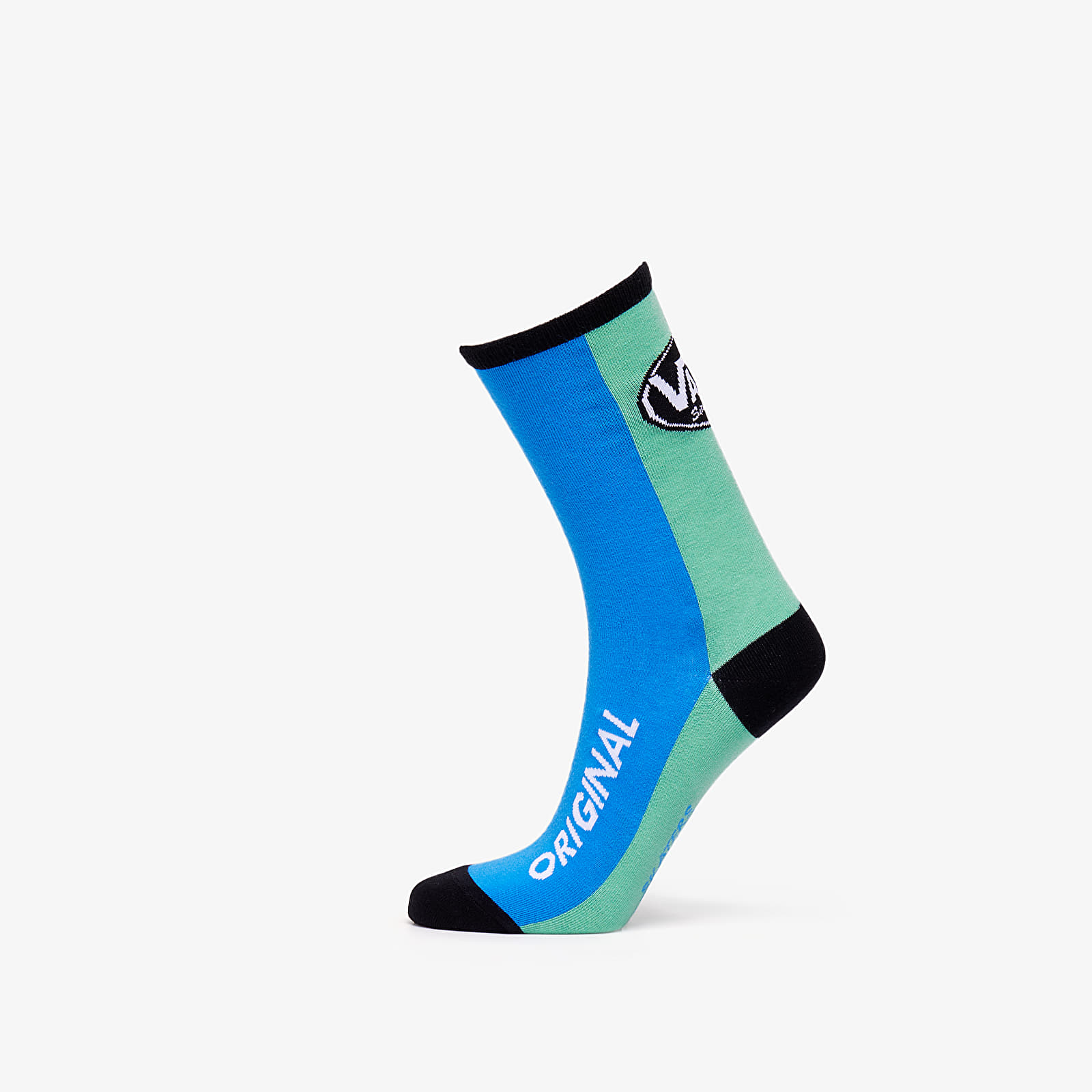 Ponožky Vans Ramp Tested Socks Green Spruce