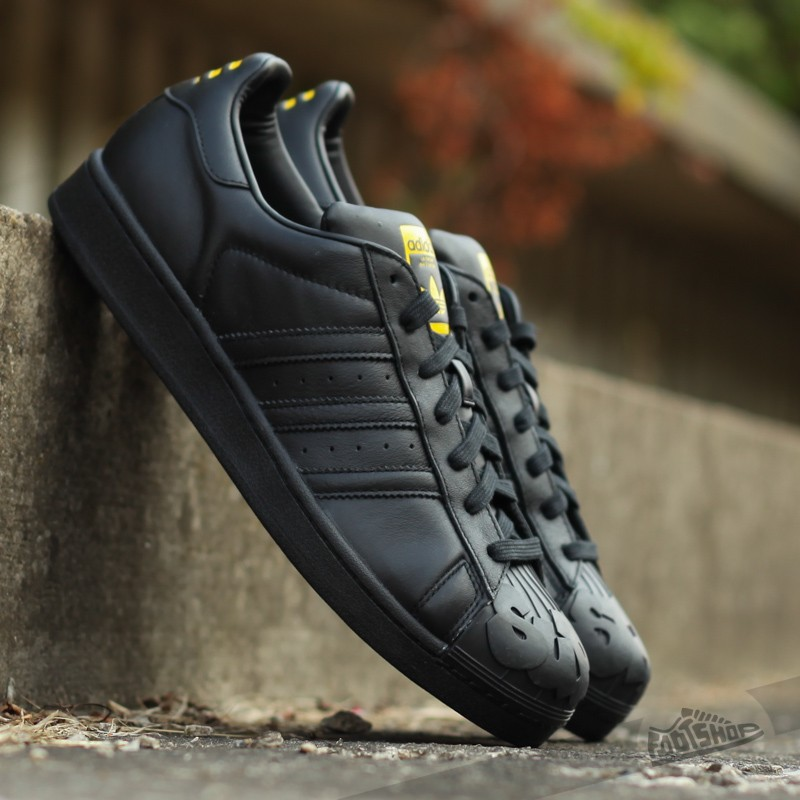 adidas Superstar Pharrell Supershell Carbon