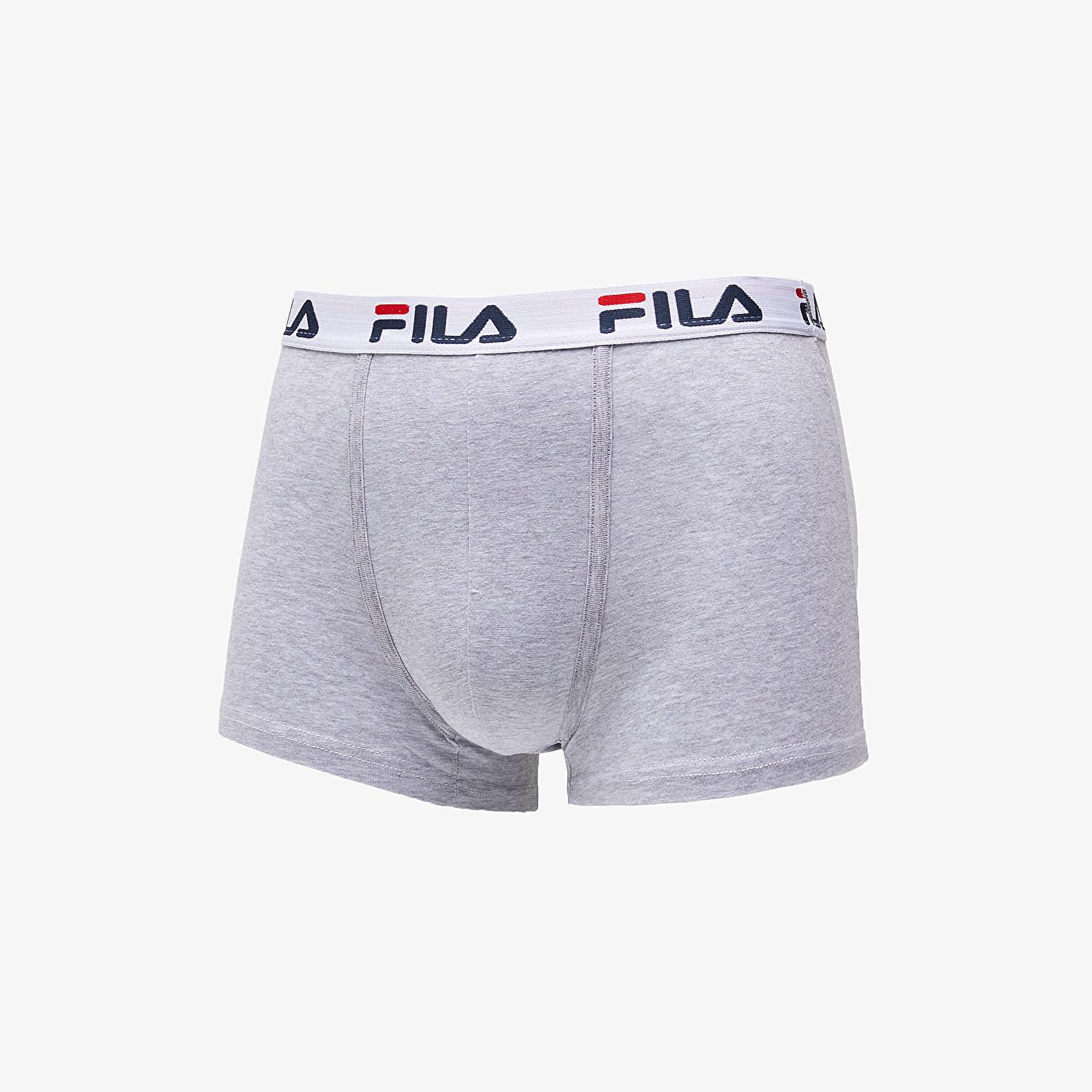 Boxer FILA Boxers Grey