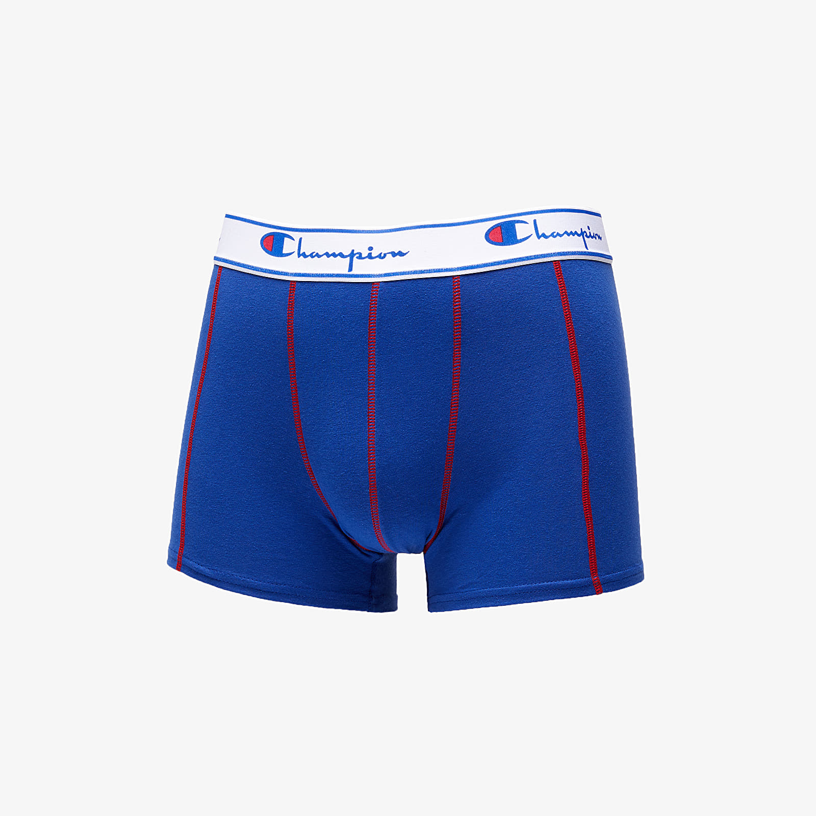 Bokserice Champion 2 Pack Boxers Red/ Royal Blue