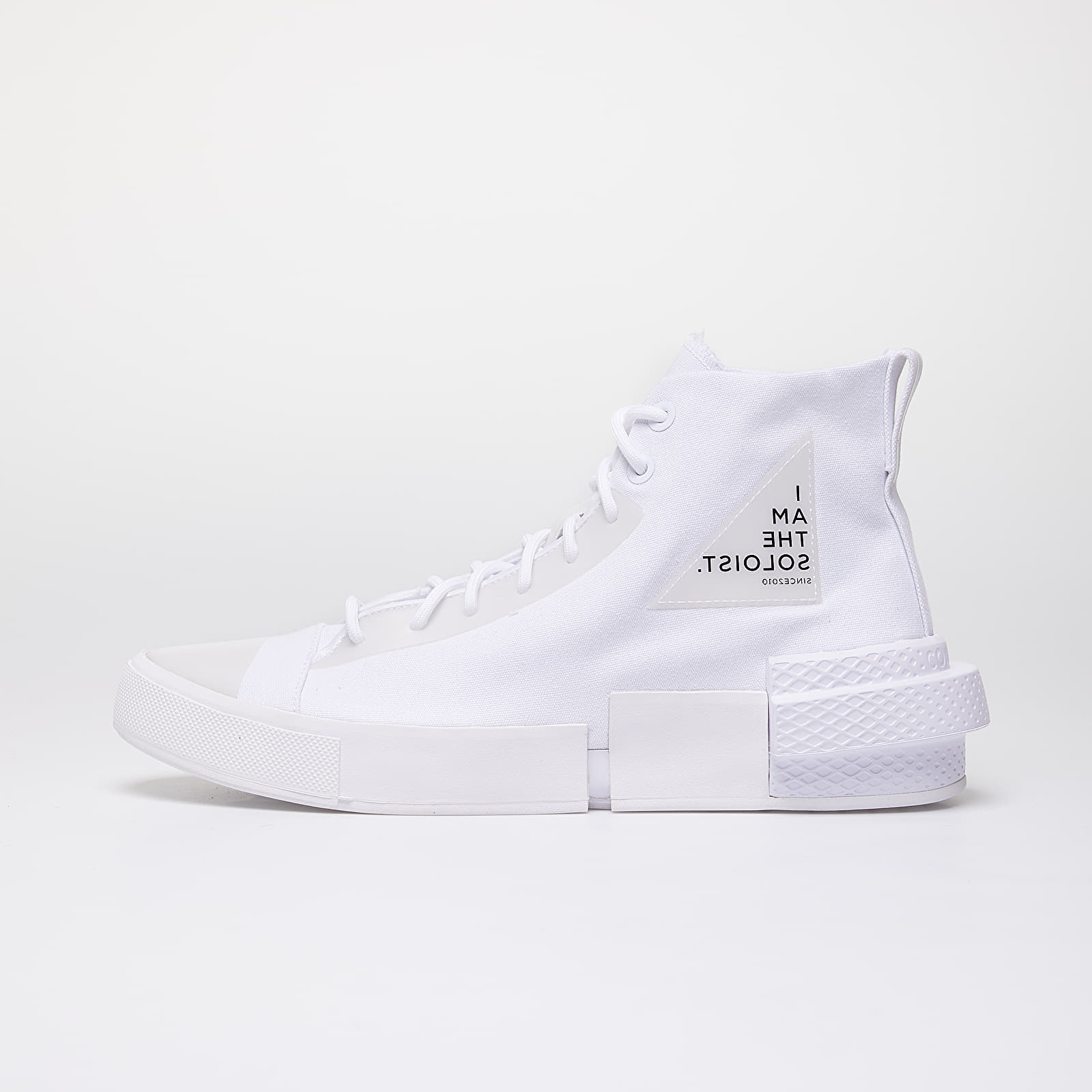 Converse x The Soloist All Star Disrupt CX Hi