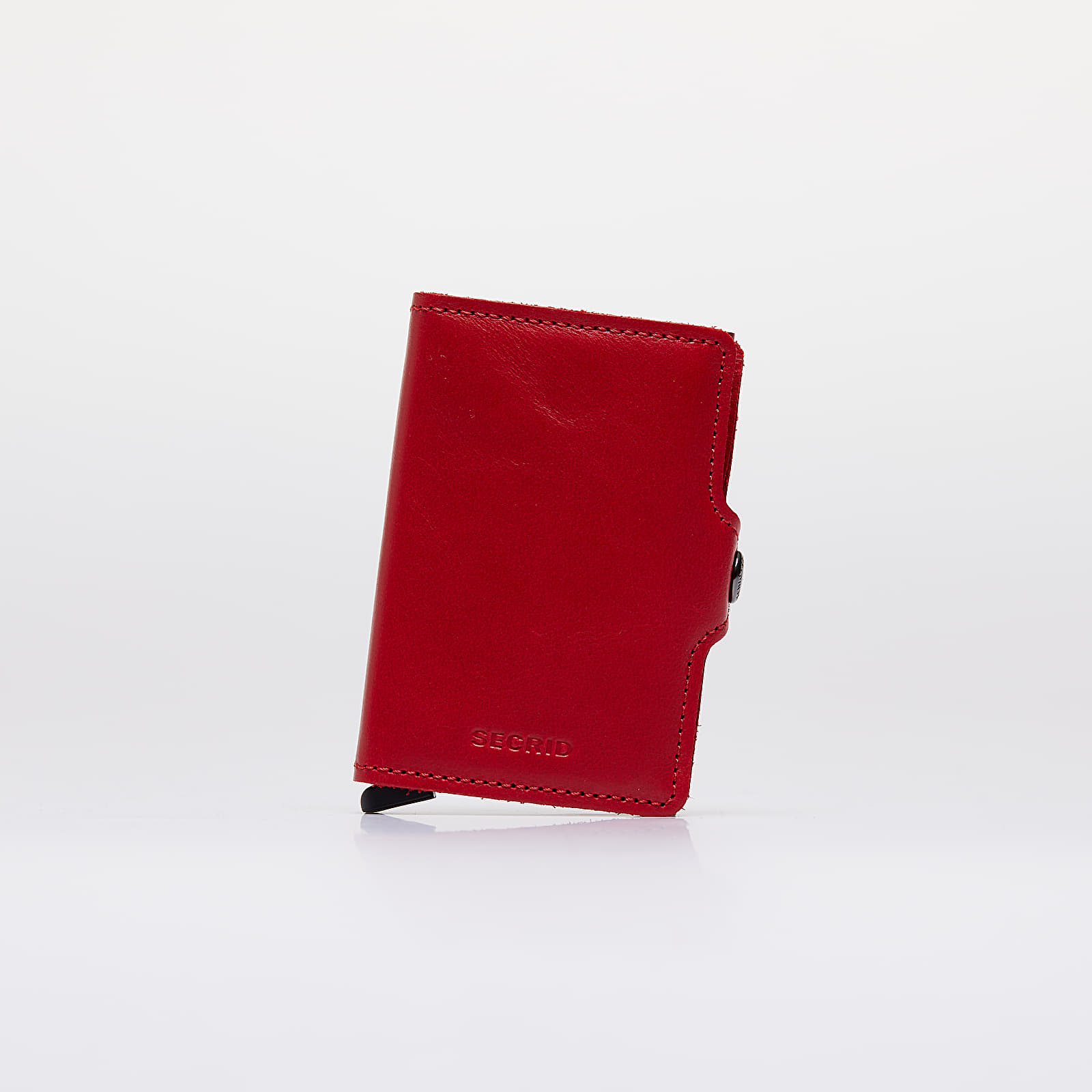 Portefeuilles SECRID Twinwallet Original Red/ Red