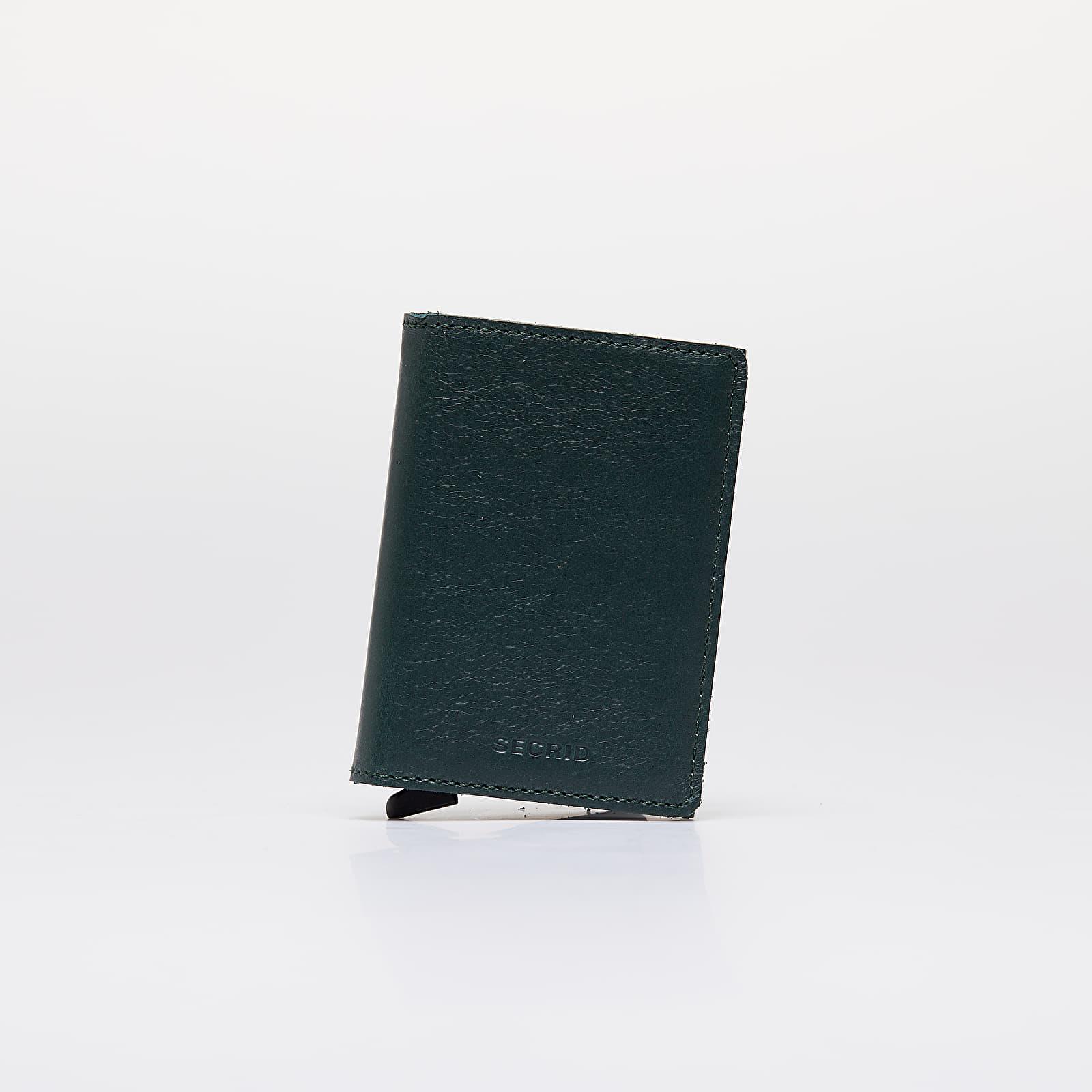 Wallets SECRID Slimwallet Original Green