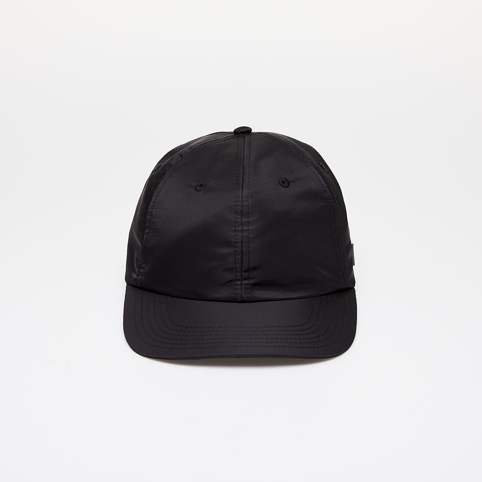Caps HERON PRESTON Basebal Hat Black