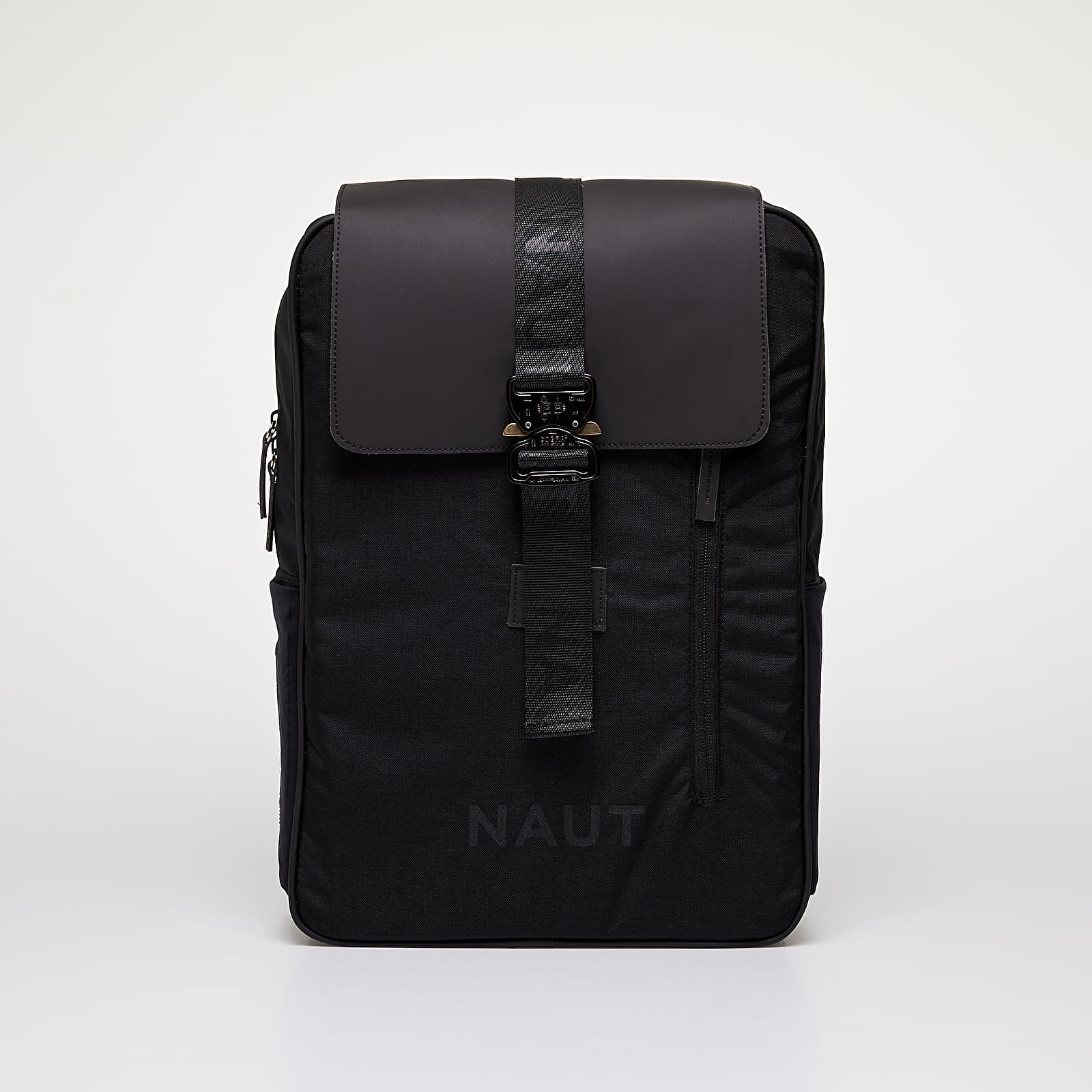 Sacs à dos NAUT Strato Backpack Black