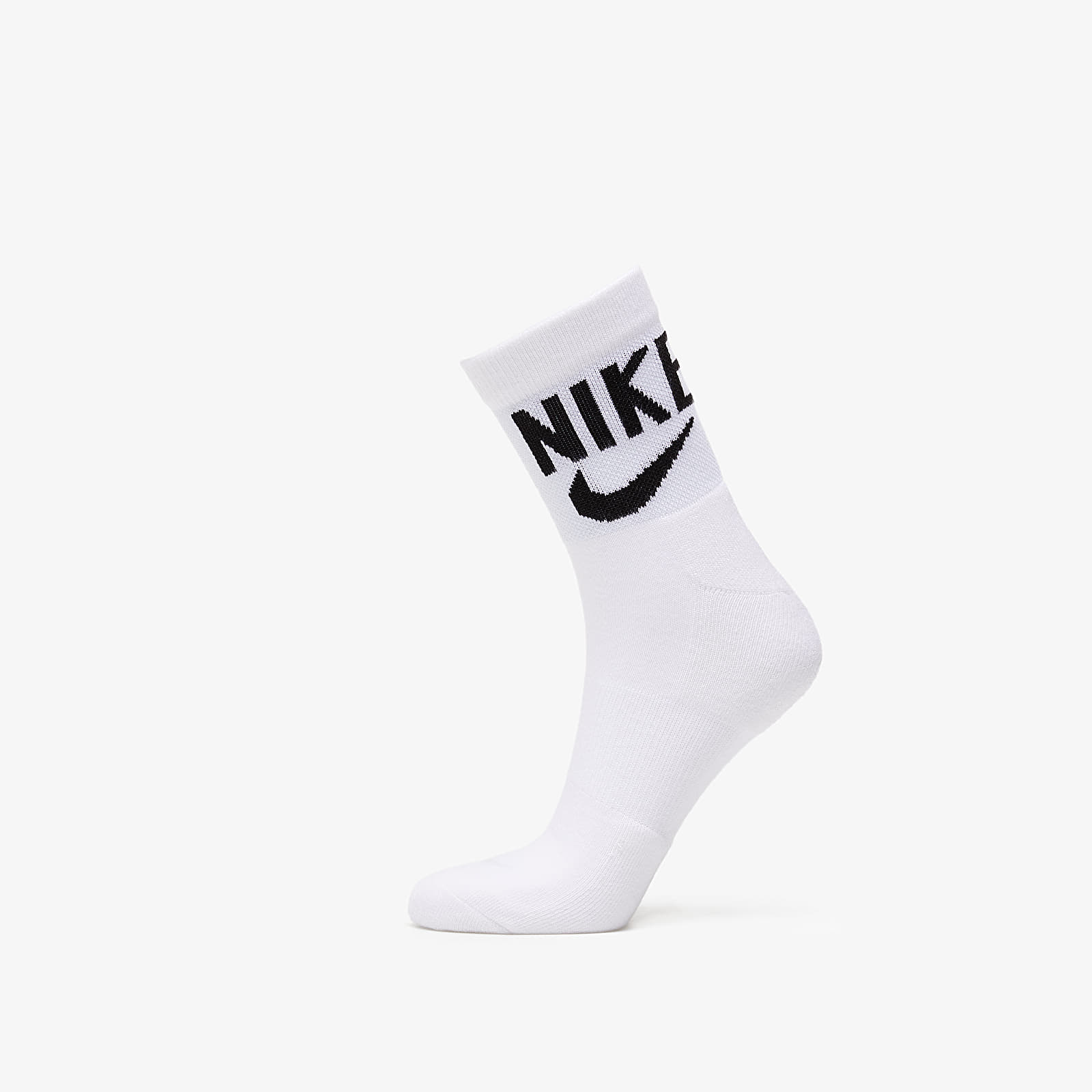 Nike Heritage 2 Pair Ankle Socks