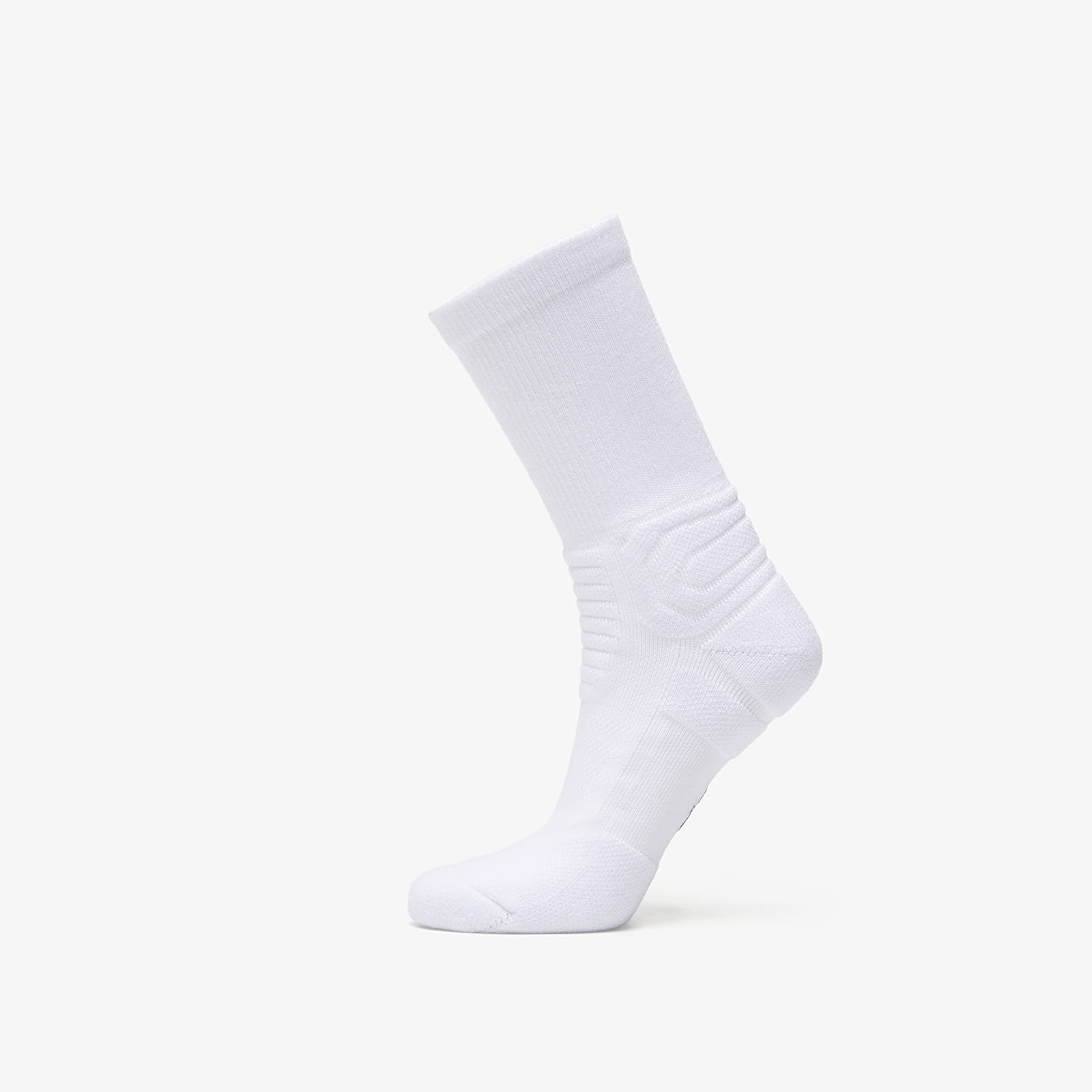 Șosete Jordan Flight Crew Socks White/ Black